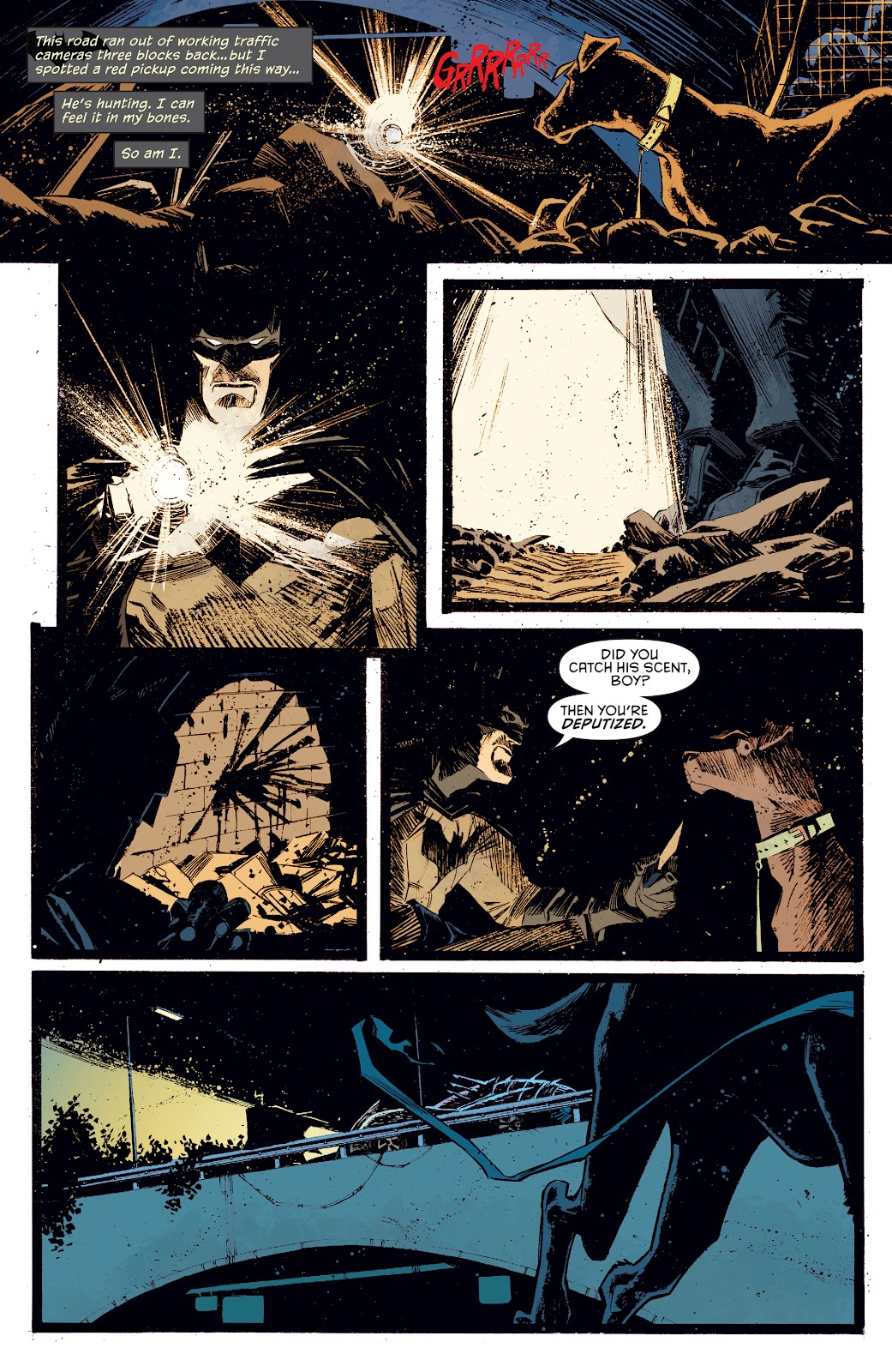 Batman (2011) _TPB 6 #6 - English 173