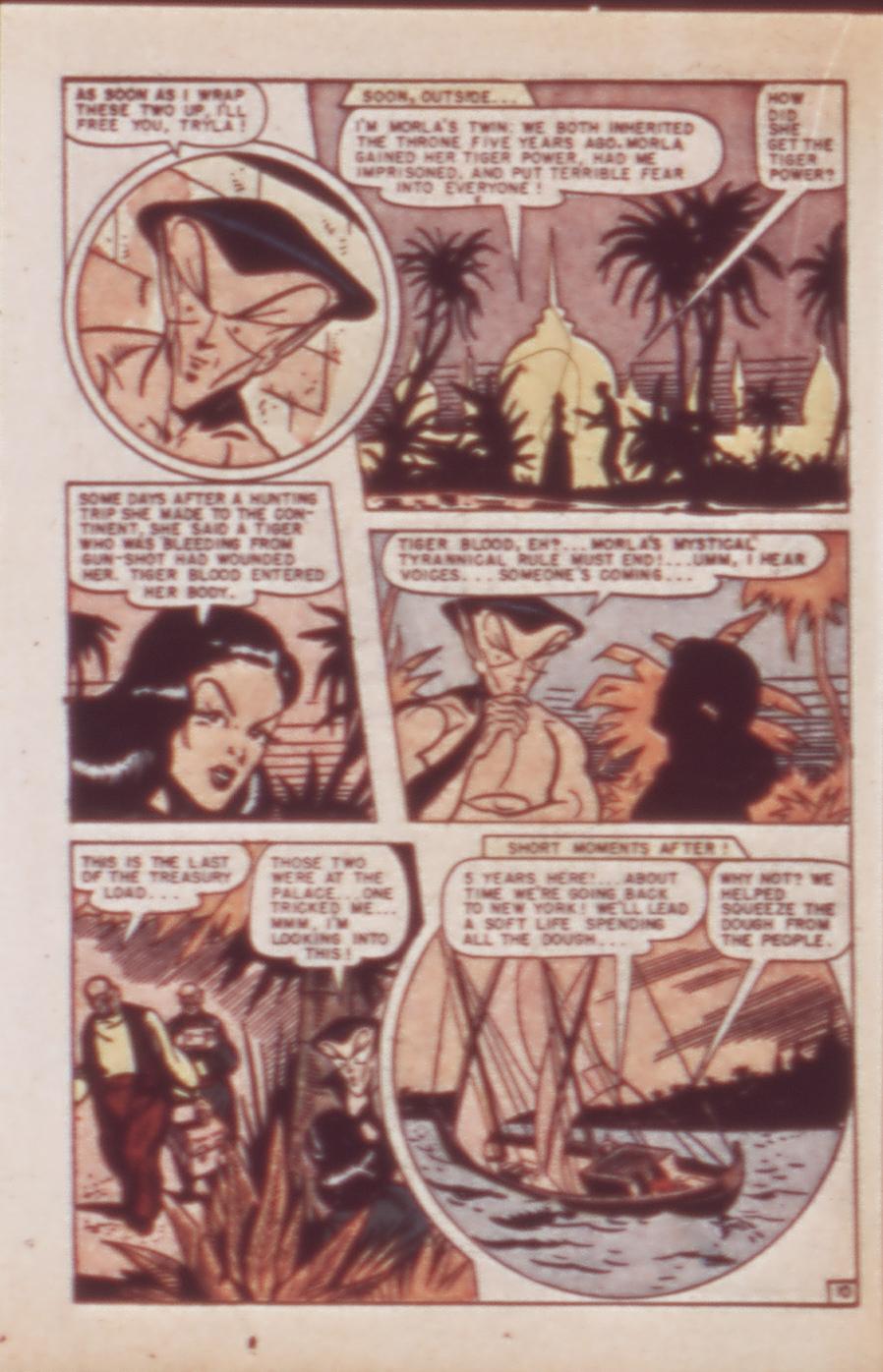 Sub-Mariner Comics Issue #21 #21 - English 24
