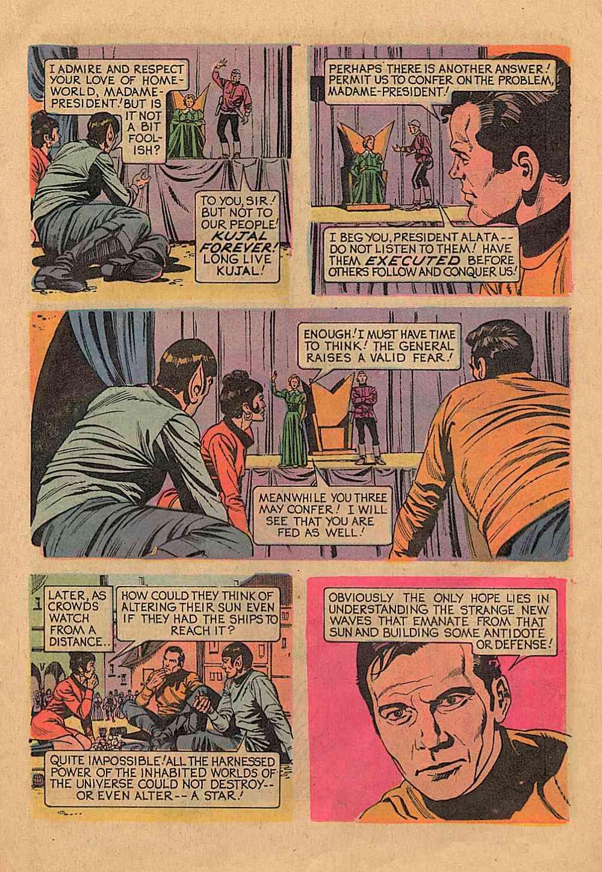 Star Trek (1967) Issue #25 #25 - English 12
