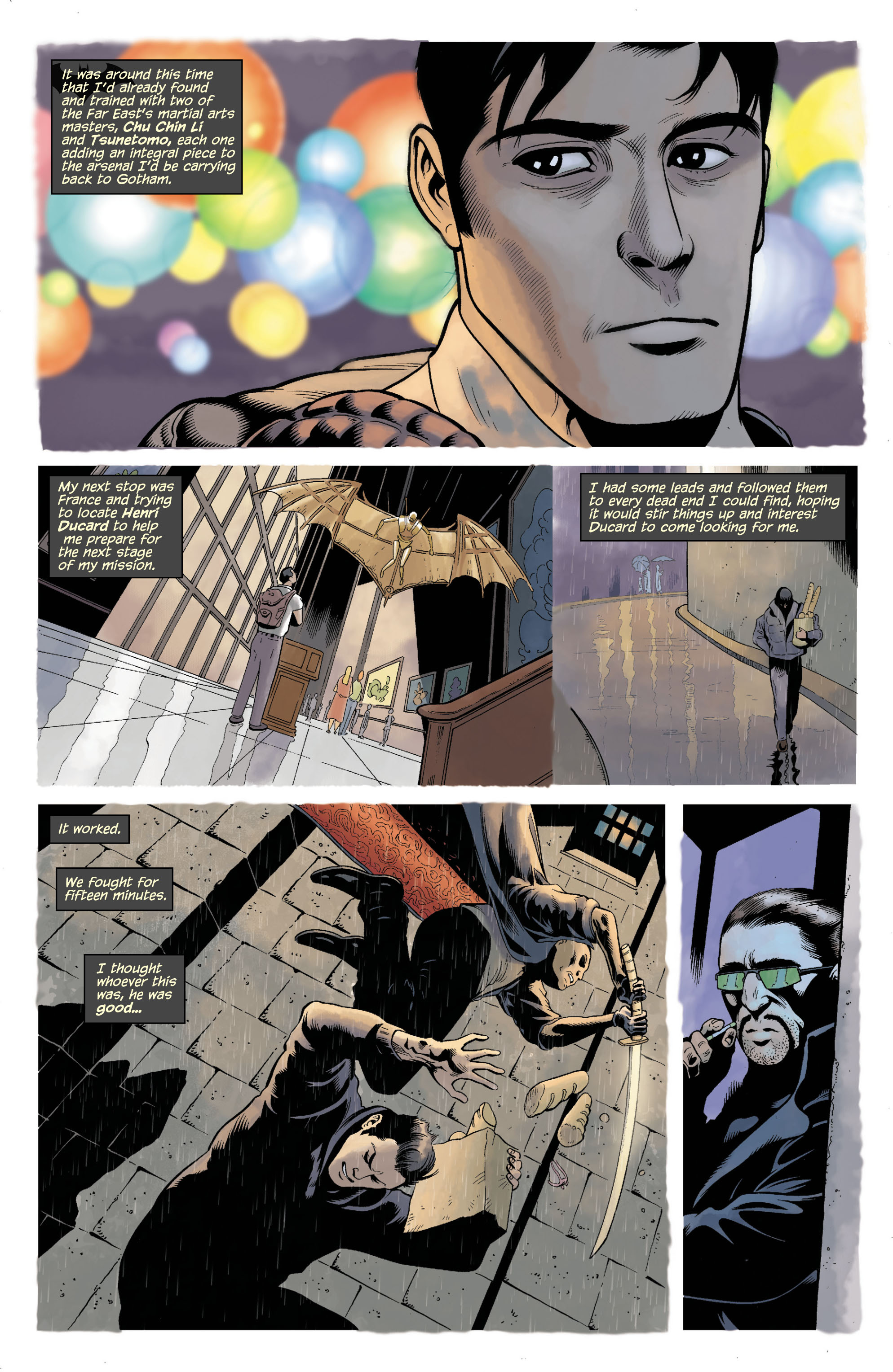 Batman and Robin (2011) chap 1 pic 104