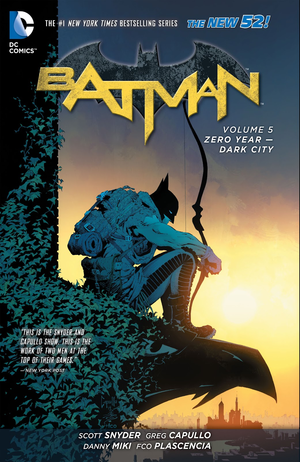 Batman (2011) _TPB 5 #5 - English 1