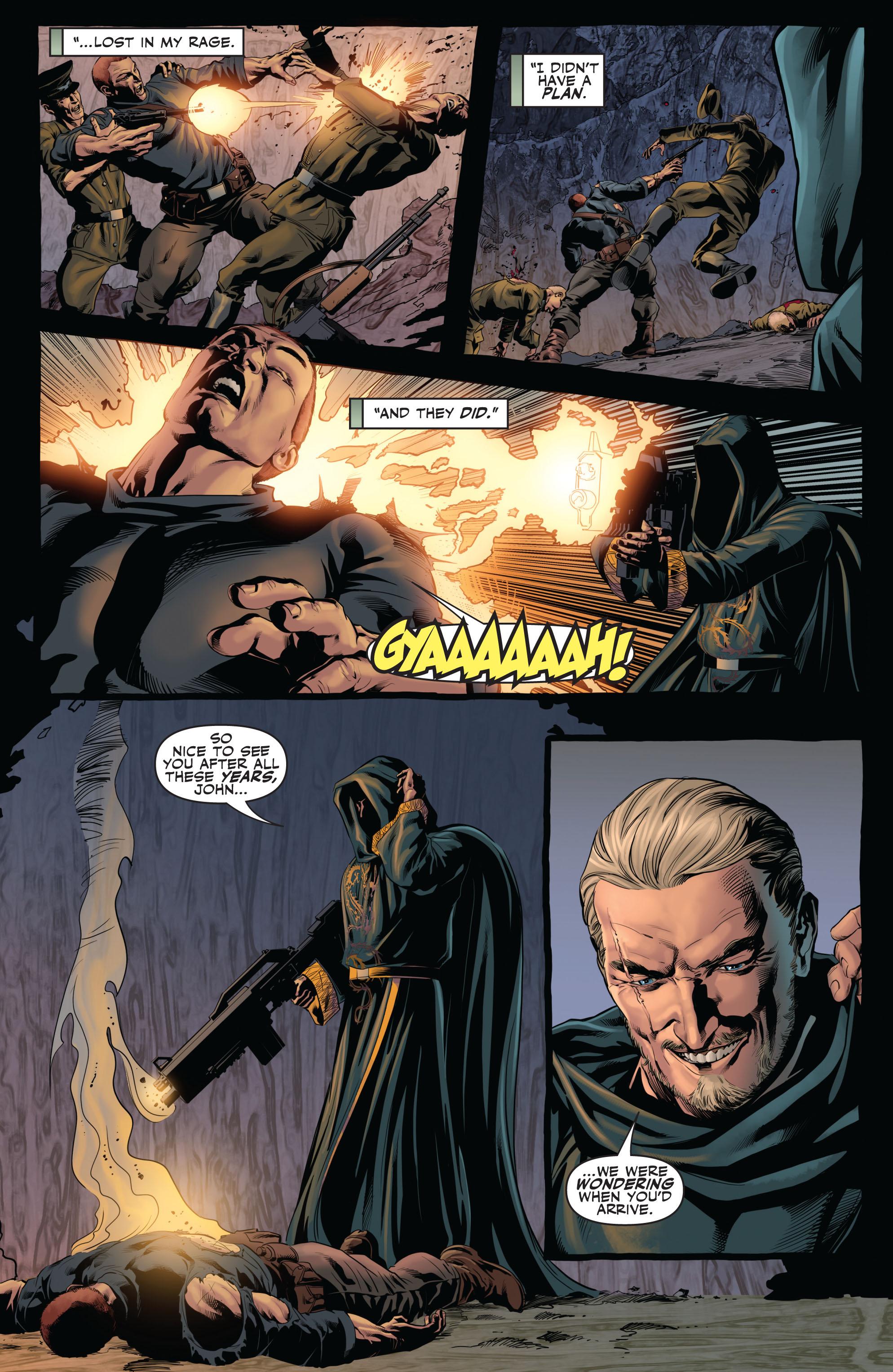 Read online Secret Avengers (2010) comic -  Issue #12 - 15