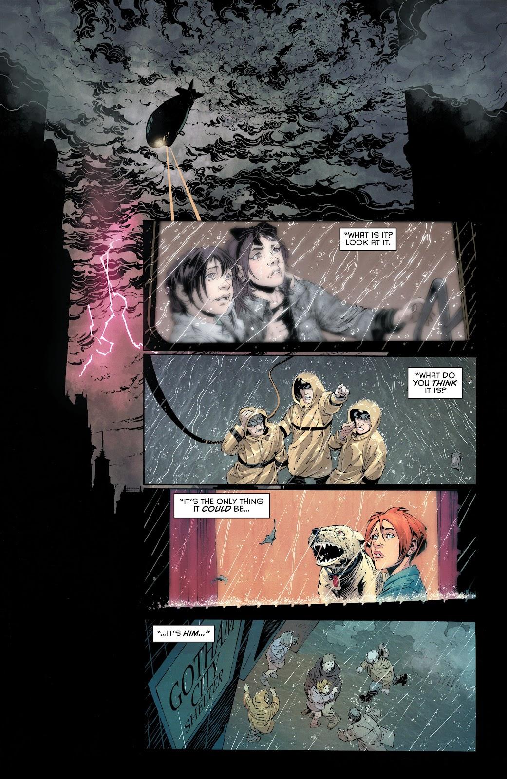 Batman (2011) Issue #29 #48 - English 8