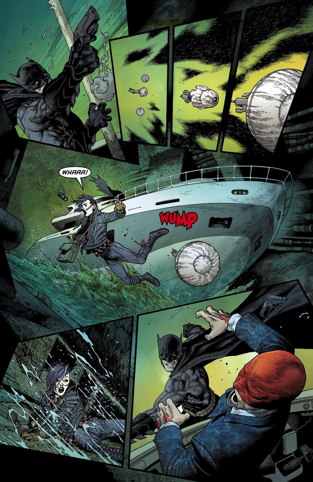 Batman (2011) Issue #12 #27 - English 23