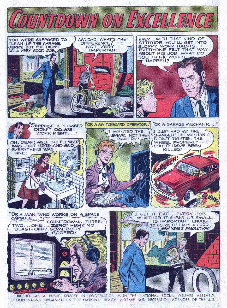 Read online Sea Devils comic -  Issue #34 - 31