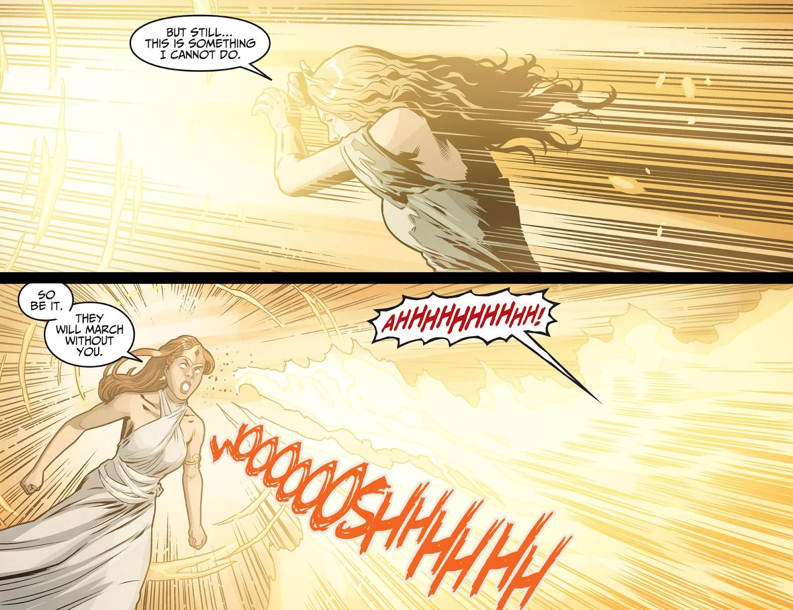 Injustice: Gods Among Us Year Four Issue #6 #7 - English 16