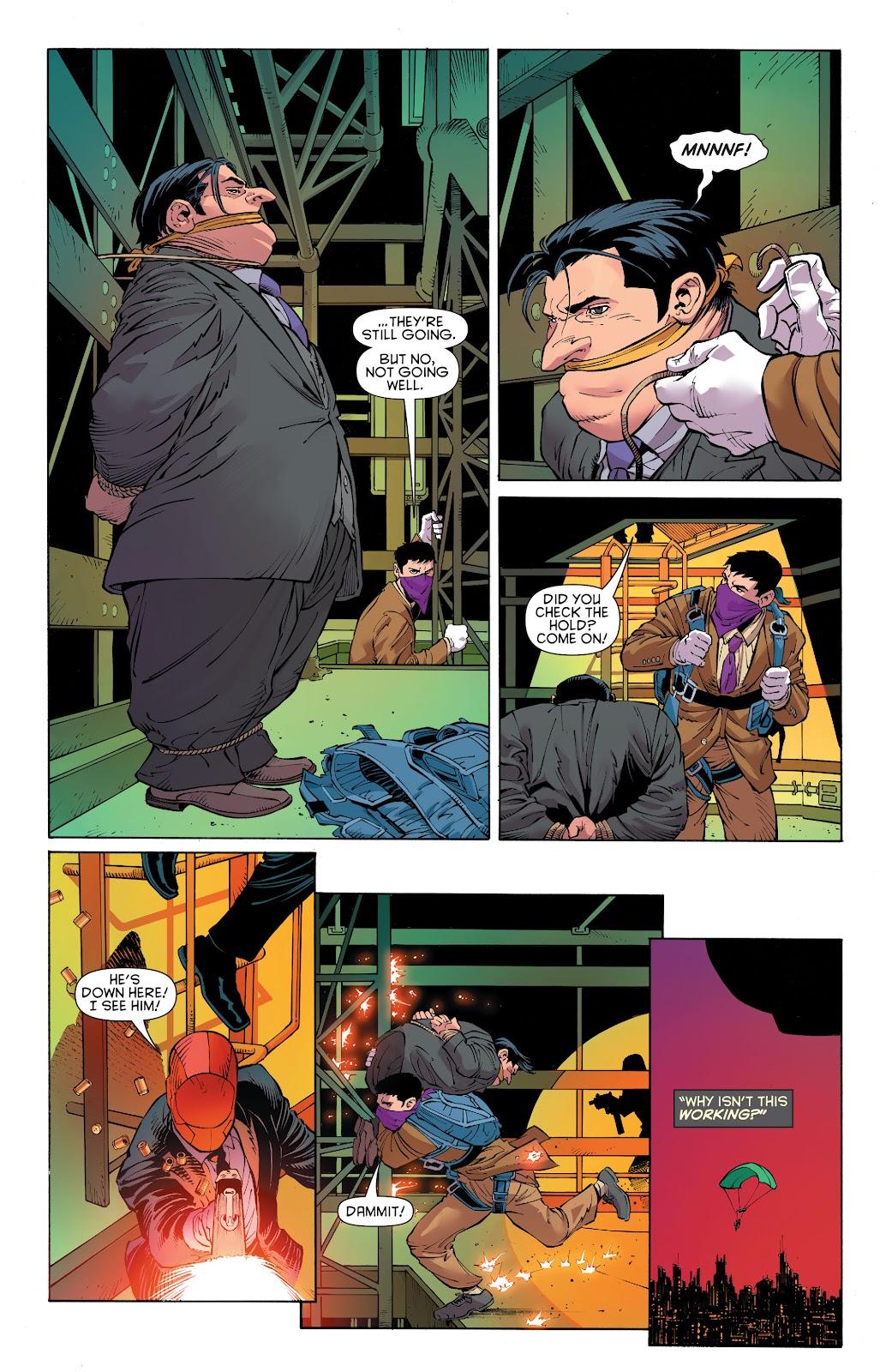 Batman (2011) _TPB 4 #4 - English 38