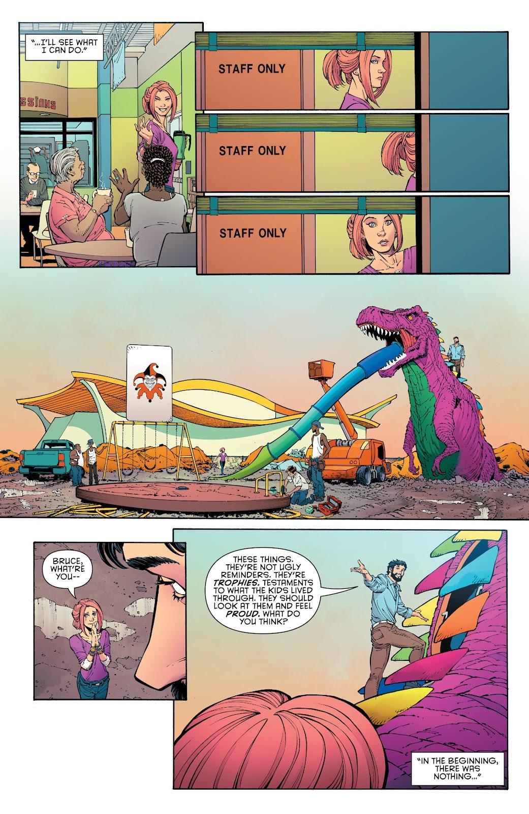Batman (2011) Issue #45 #64 - English 20
