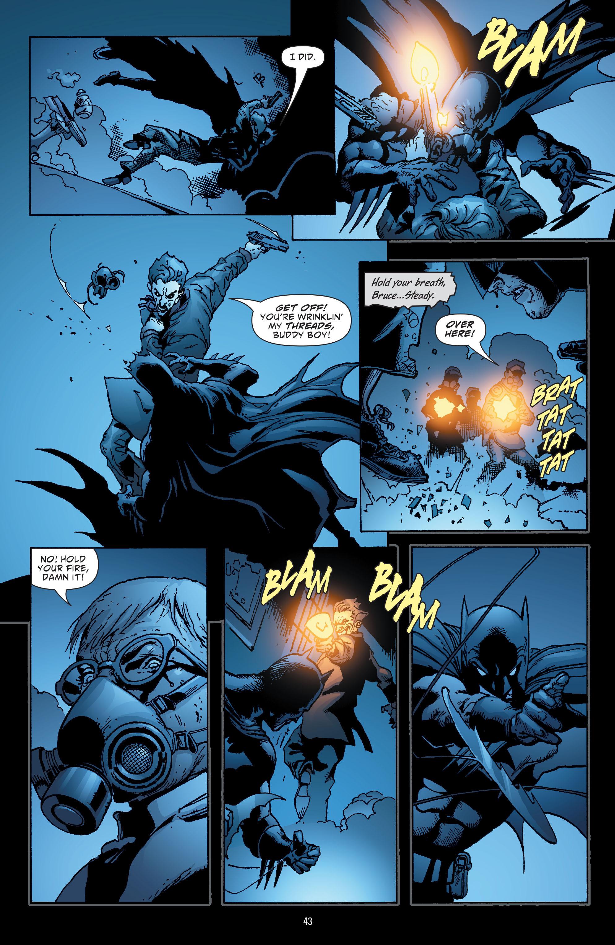 Batman: The Man Who Laughs chap 1 pic 44
