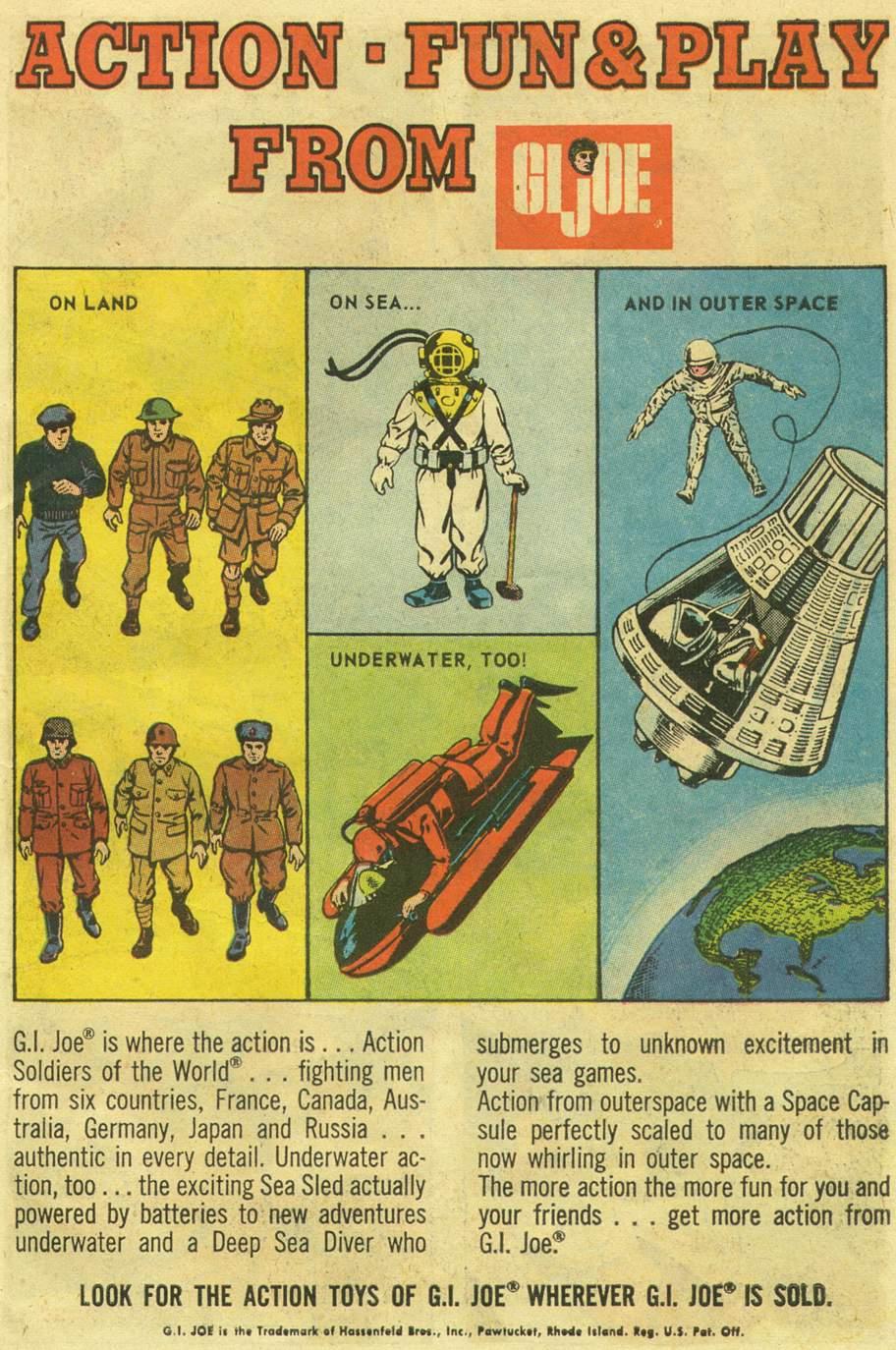 Aquaman (1962) Issue #33 #33 - English 7