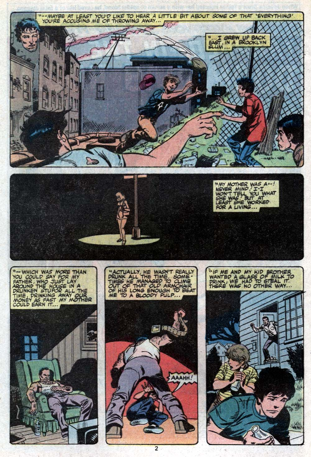 Spider-Woman (1978) Issue #24 #24 - English 3
