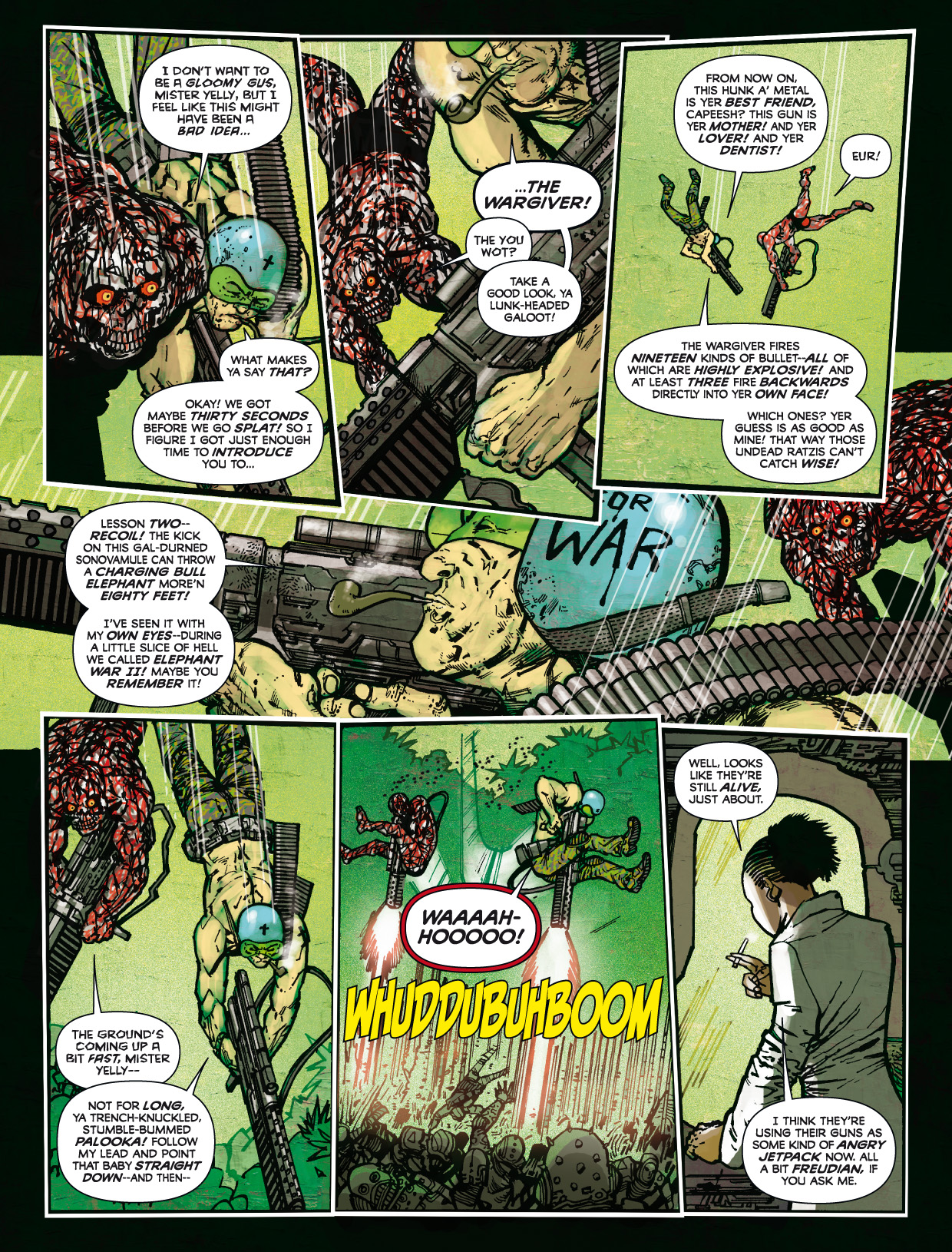 2000 AD 1746 Page 178
