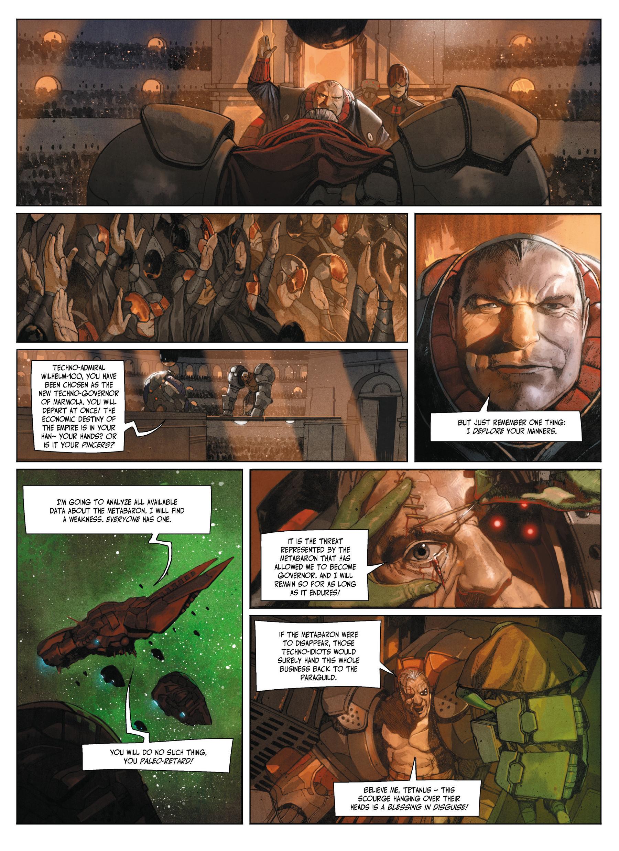 The Metabaron #1 #6 - English 40
