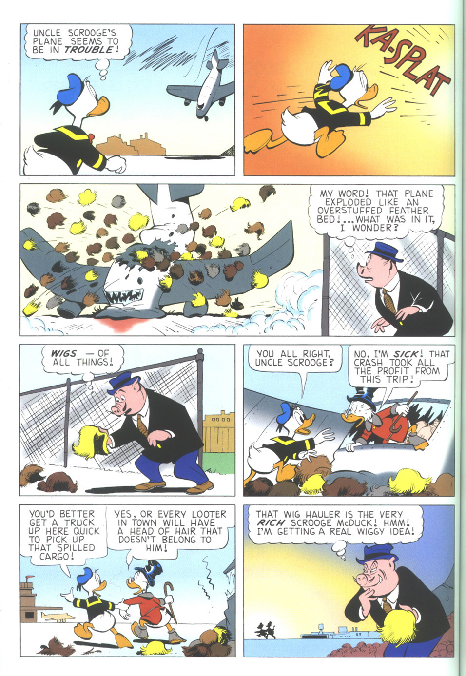 Uncle Scrooge (1953) Issue #339 #339 - English 48