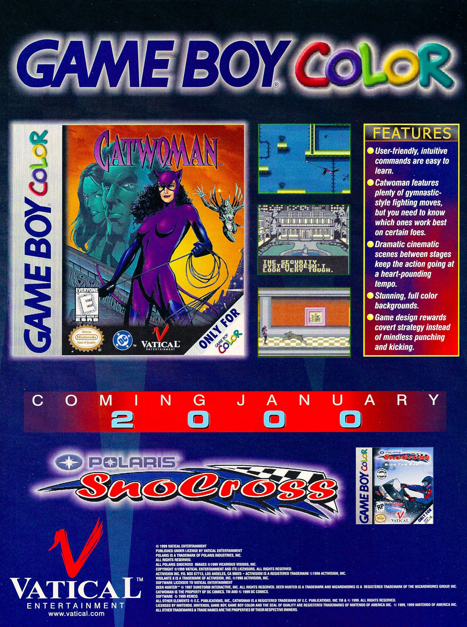 Nintendo Power #127 #127 - English 109