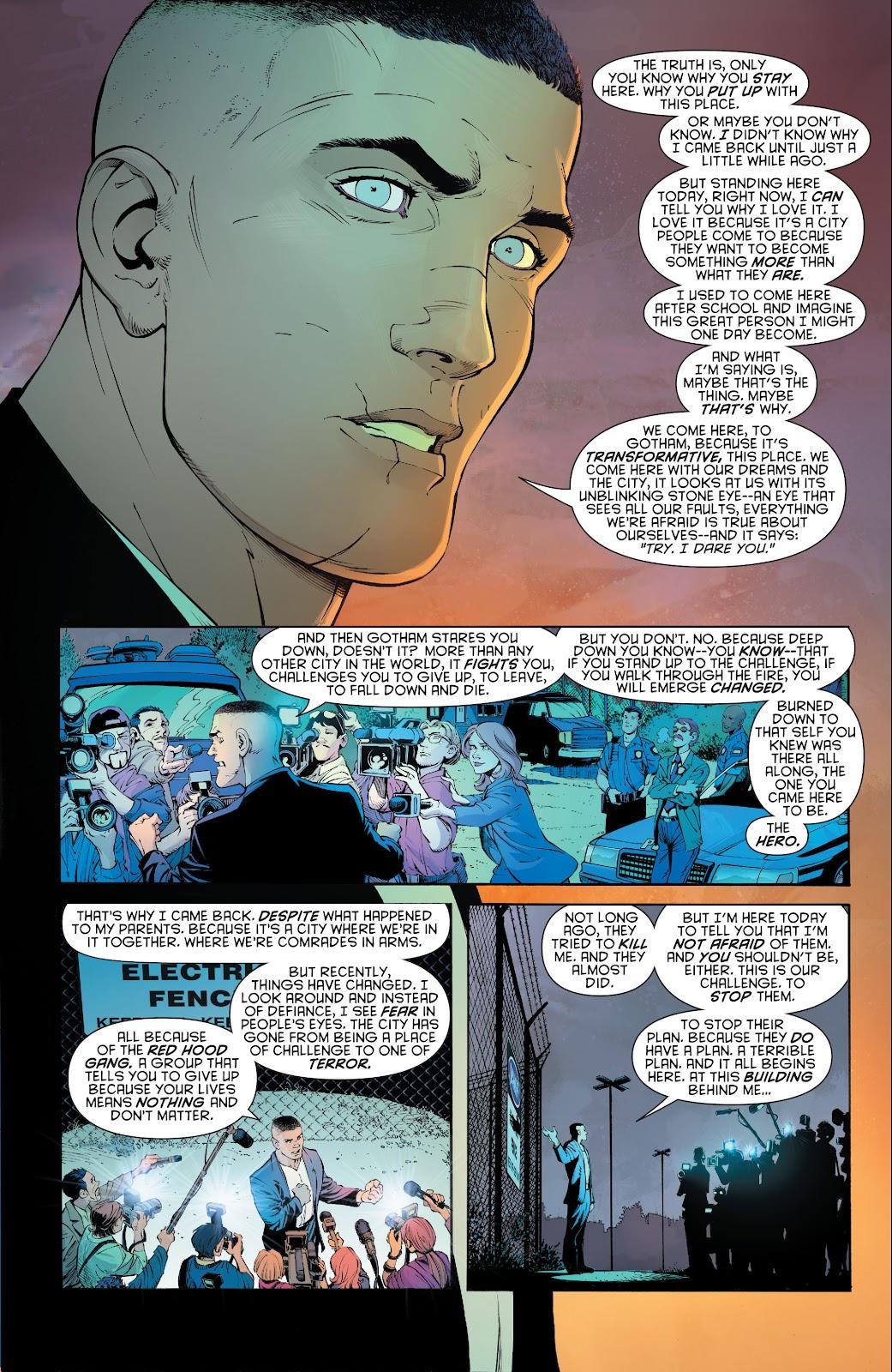 Batman (2011) Issue #24 #43 - English 18