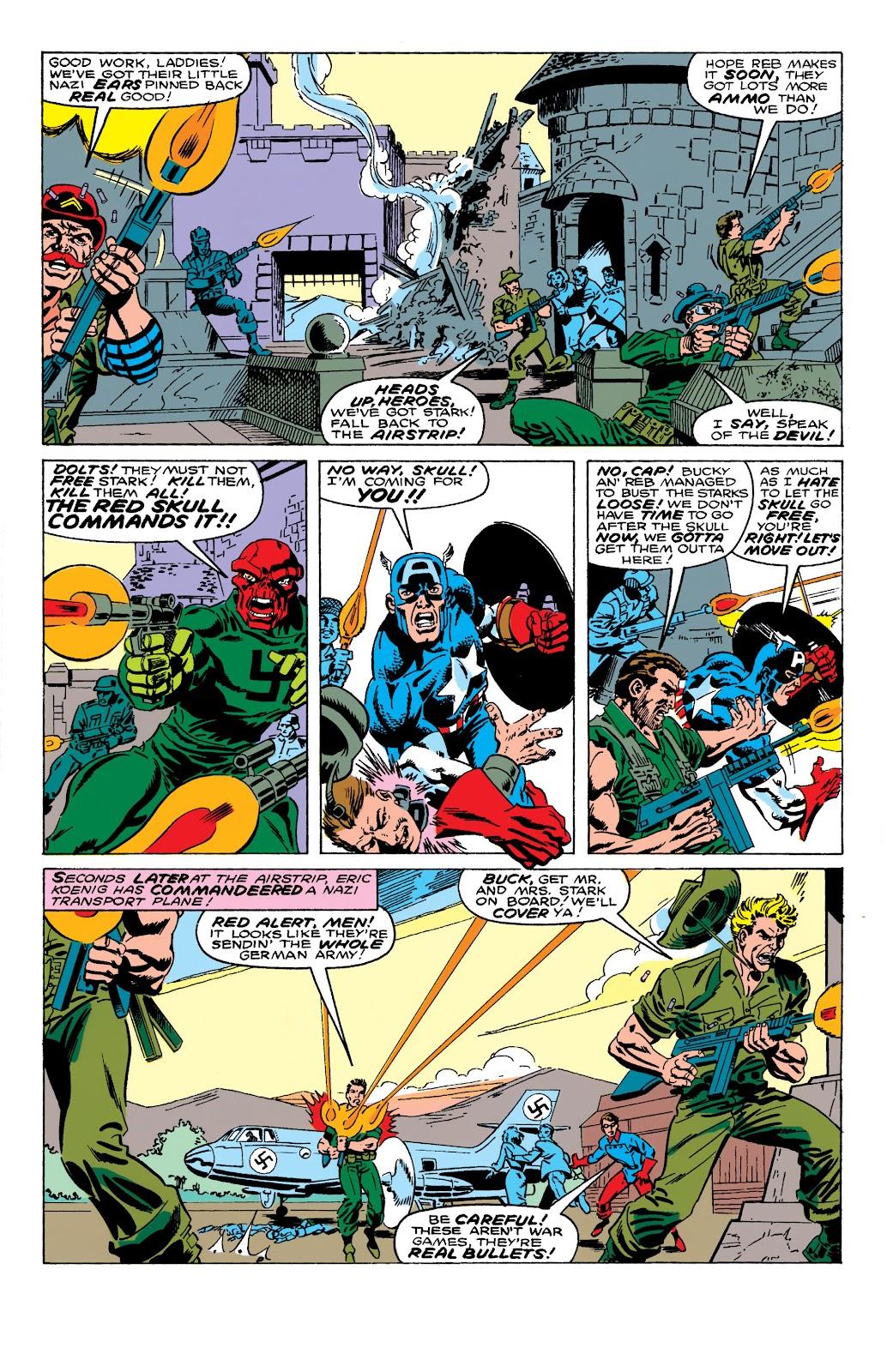 Captain America (1968) _Annual 9 #9 - English 44