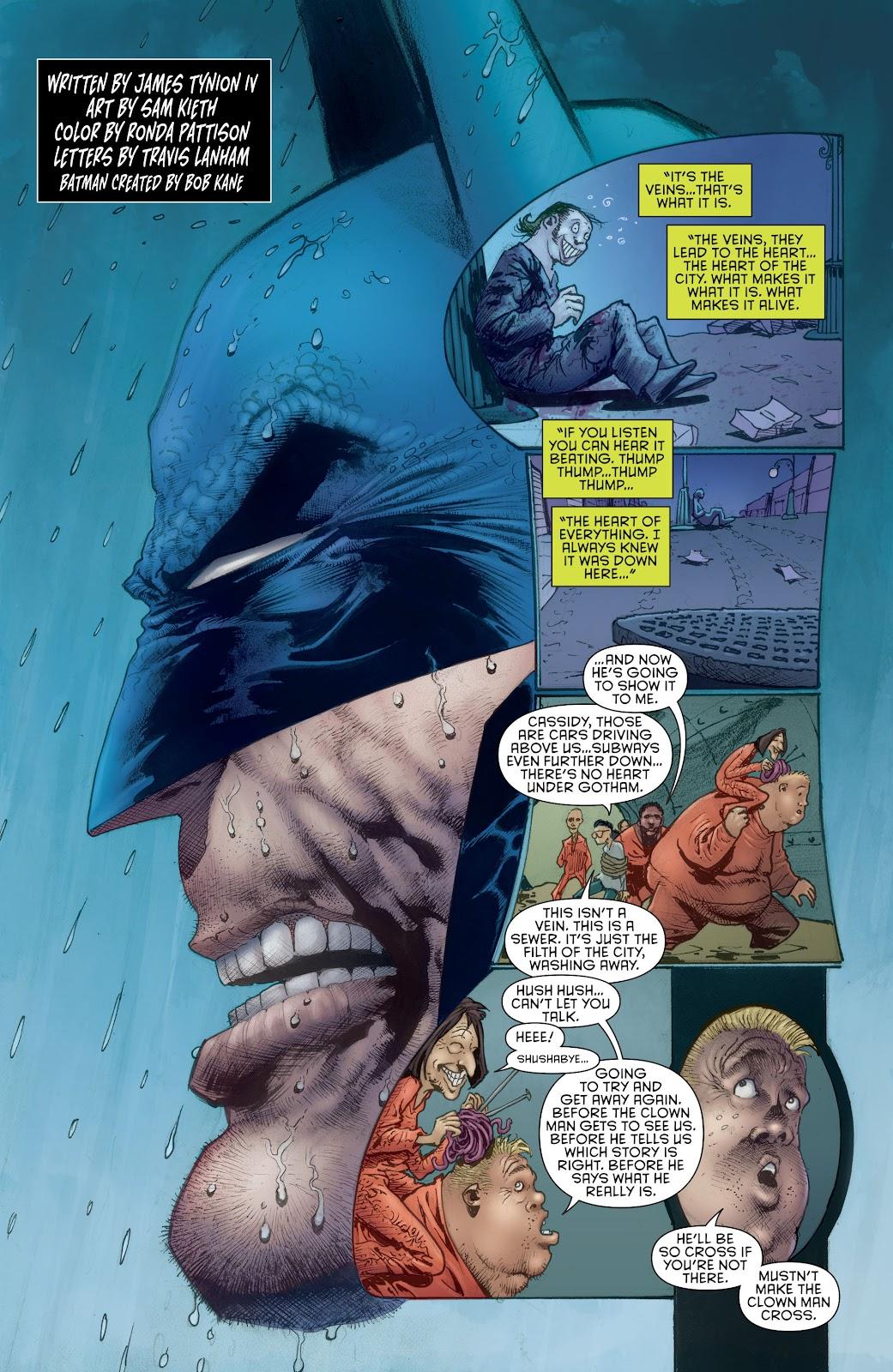 Batman (2011) Issue #38 #57 - English 24