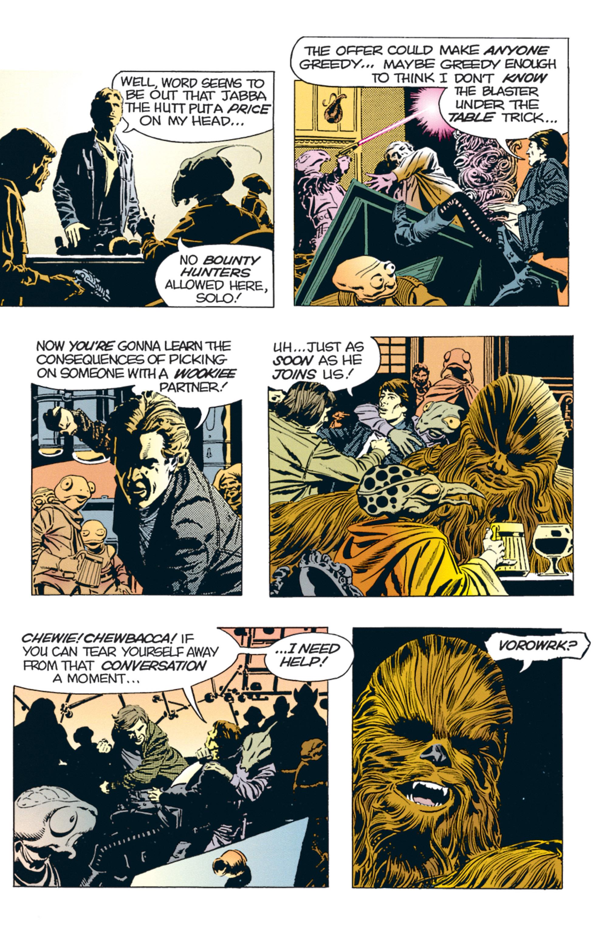 Classic Star Wars #11 #11 - English 17