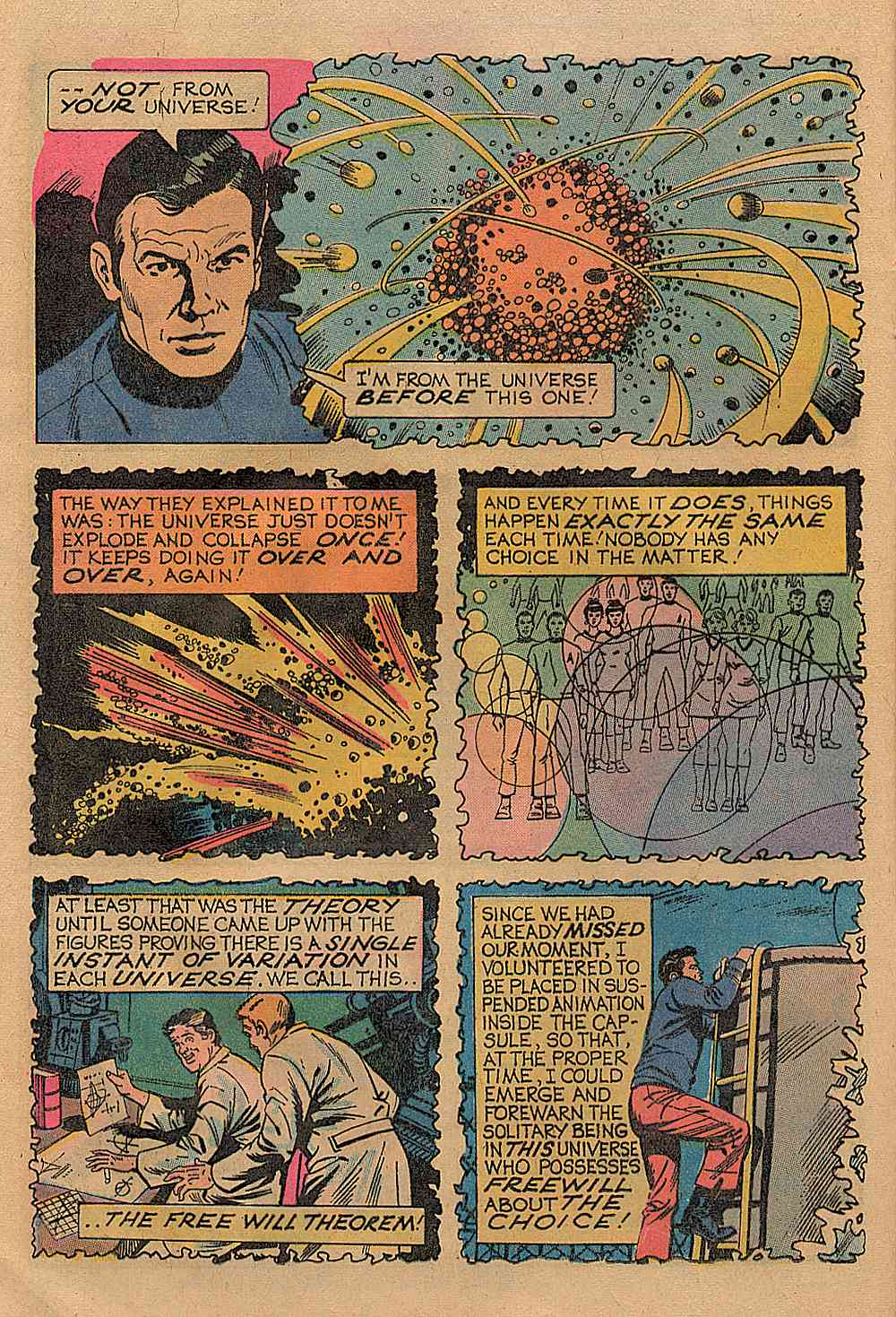 Star Trek (1967) Issue #33 #33 - English 13