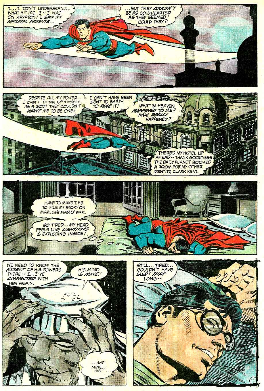 Adventures of Superman (1987) 427 Page 10
