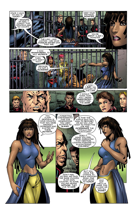 Excalibur (2004) Issue #8 #8 - English 10