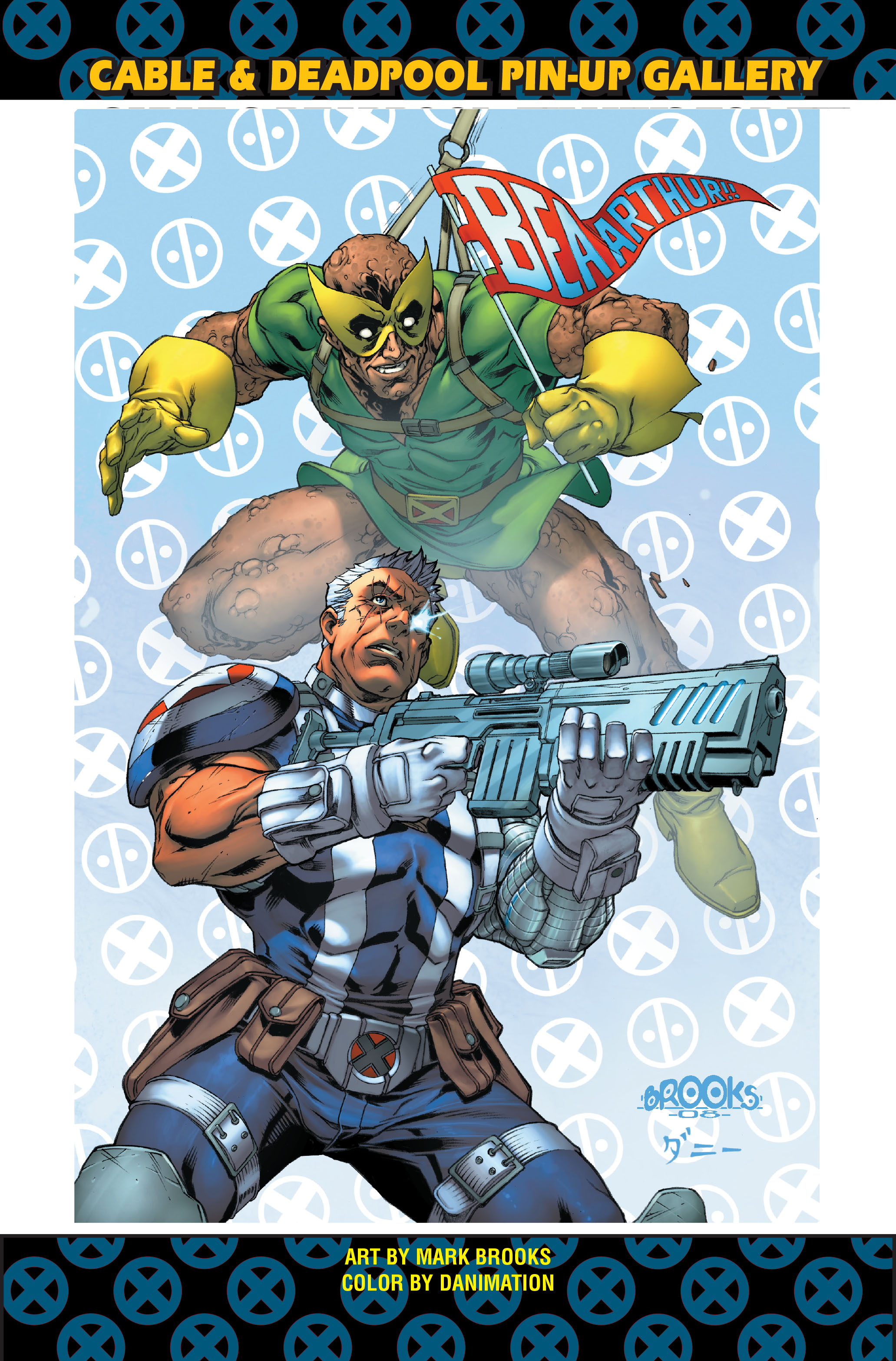 Cable and Deadpool chap 50 pic 28