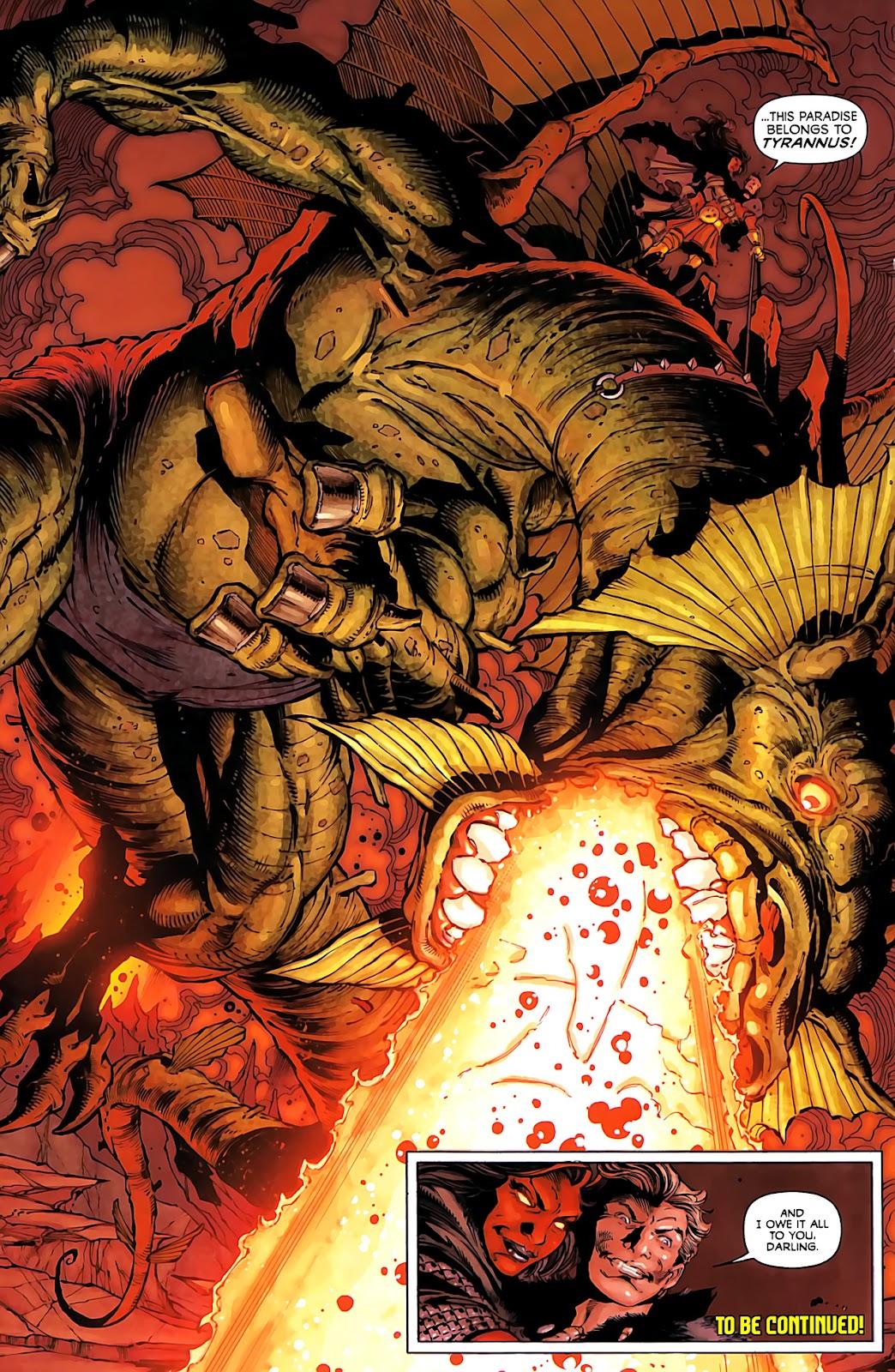 Incredible Hulks (2010) Issue #633 #23 - English 21