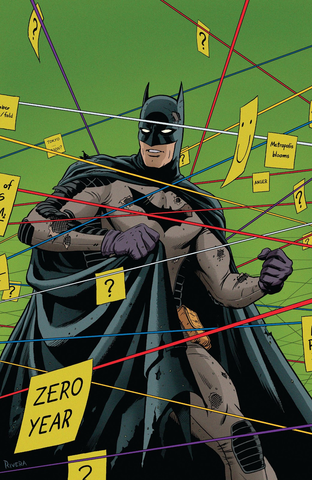 Batman (2011) _TPB 5 #5 - English 247