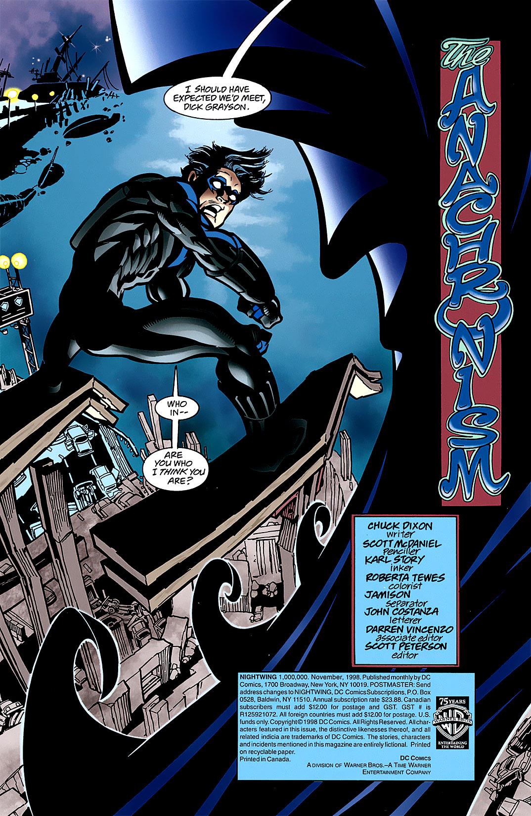 Nightwing (1996) chap 1000000 pic 3
