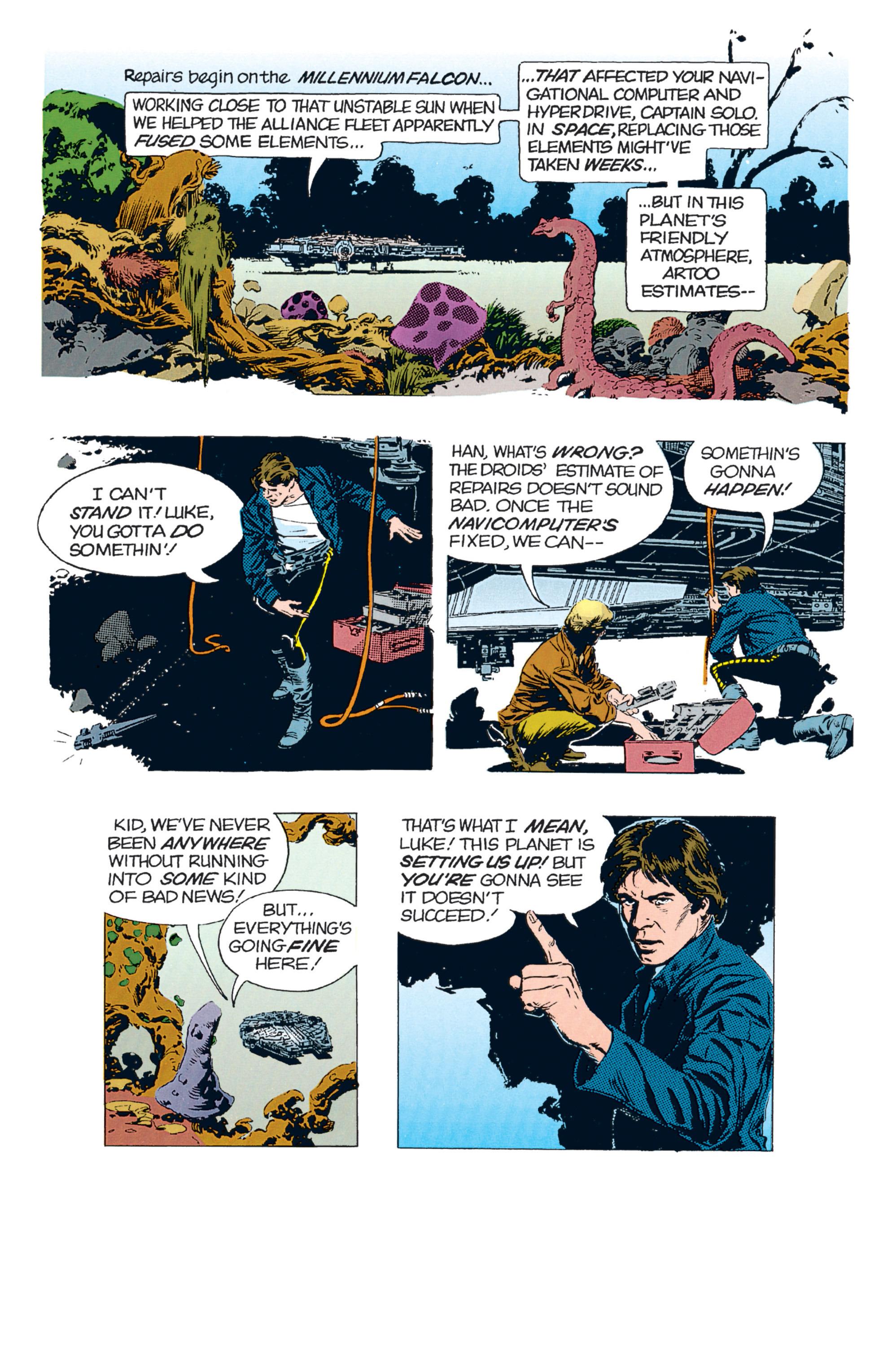 Classic Star Wars #17 #17 - English 15