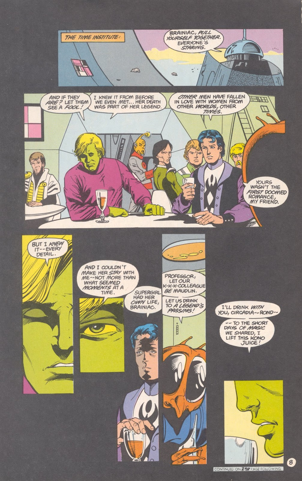 Tales of the Legion Issue #341 #28 - English 9