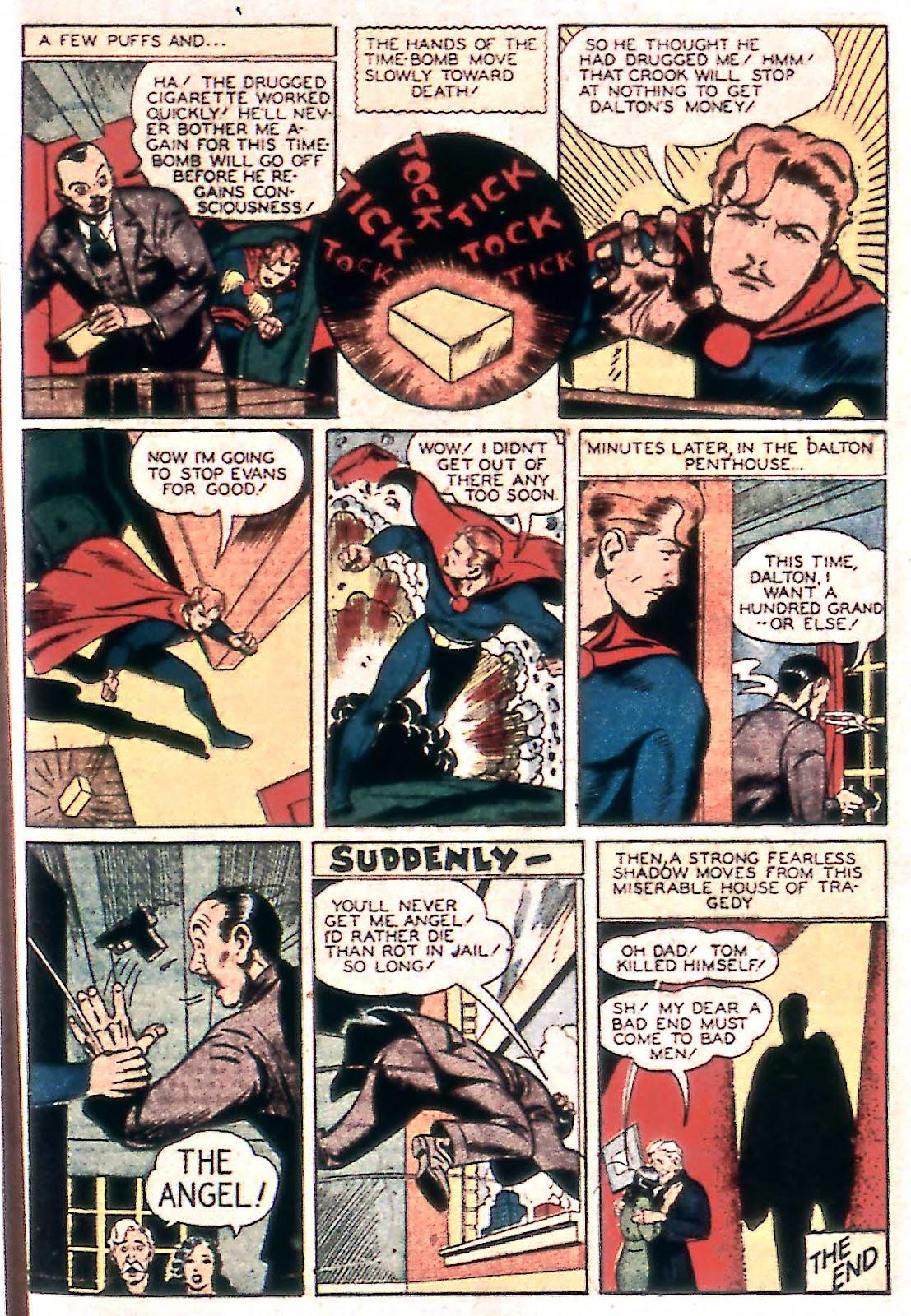 Sub-Mariner Comics Issue #14 #14 - English 49
