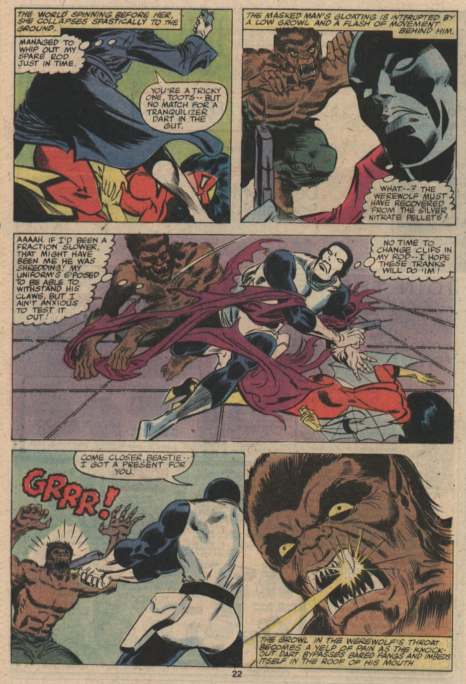 Spider-Woman (1978) Issue #19 #19 - English 14