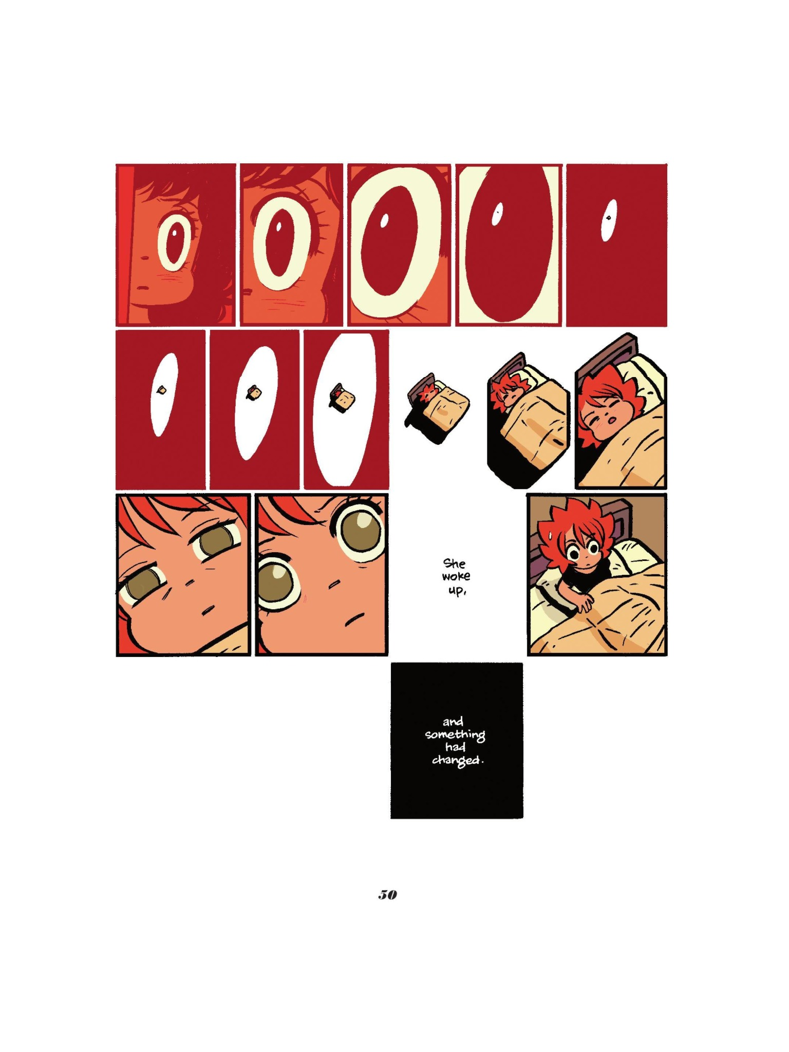 Read online Seconds comic -  Issue # Full - 52