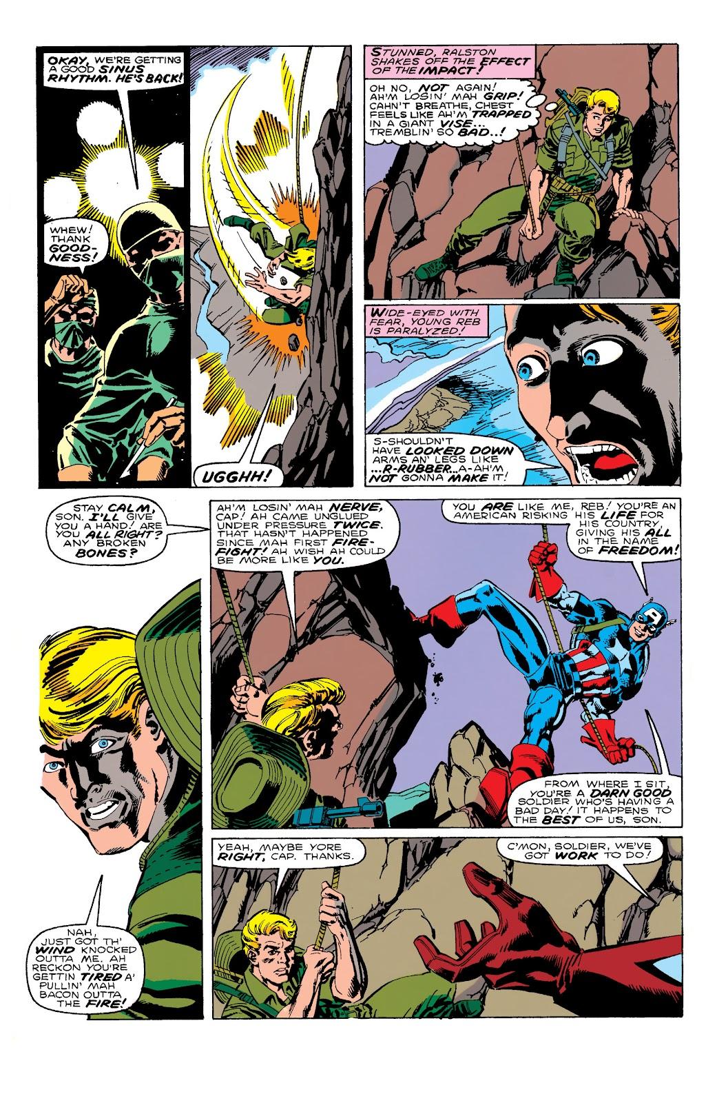Captain America (1968) _Annual 9 #9 - English 37
