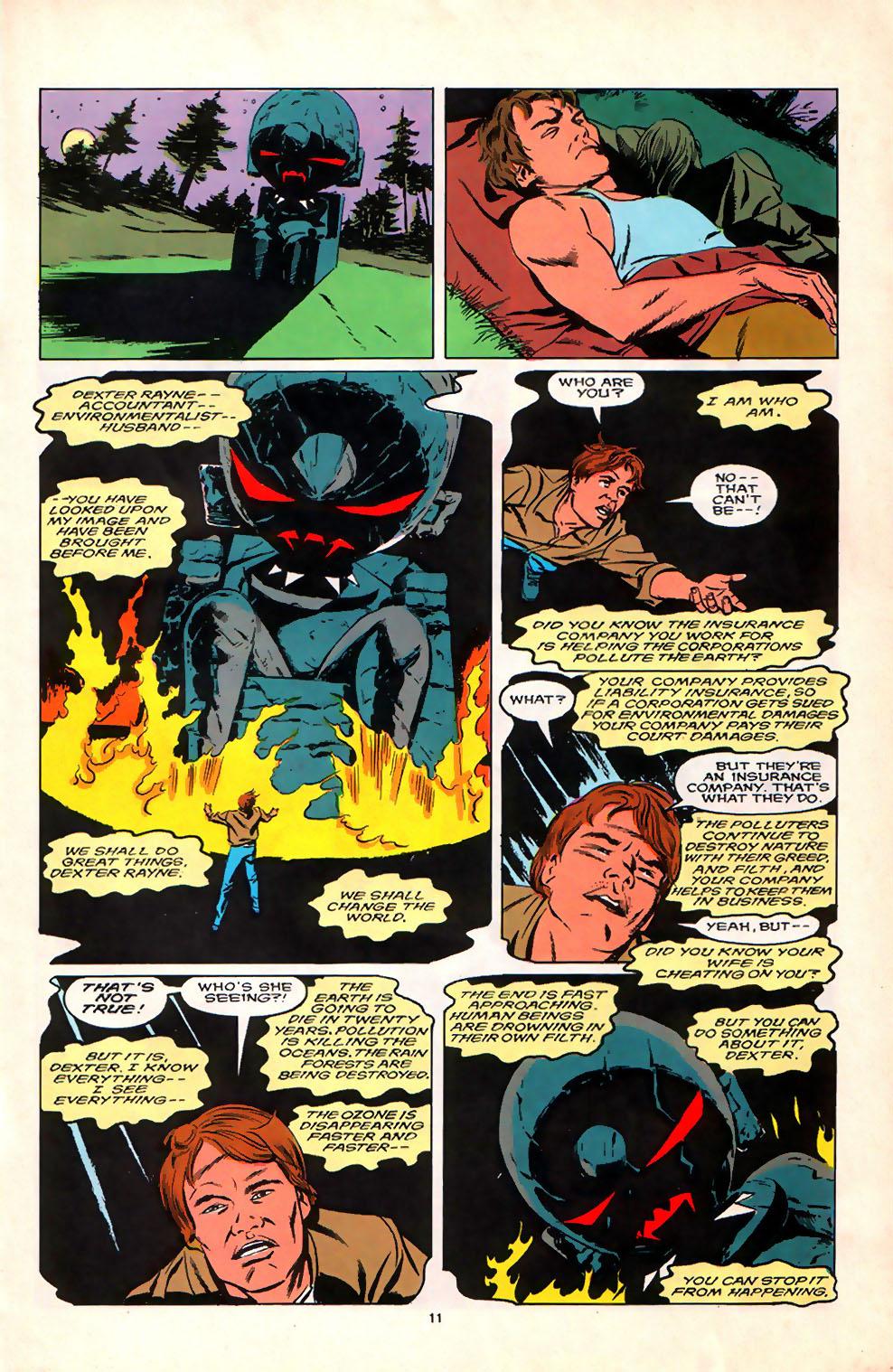 Alpha Flight (1983) 71 Page 12