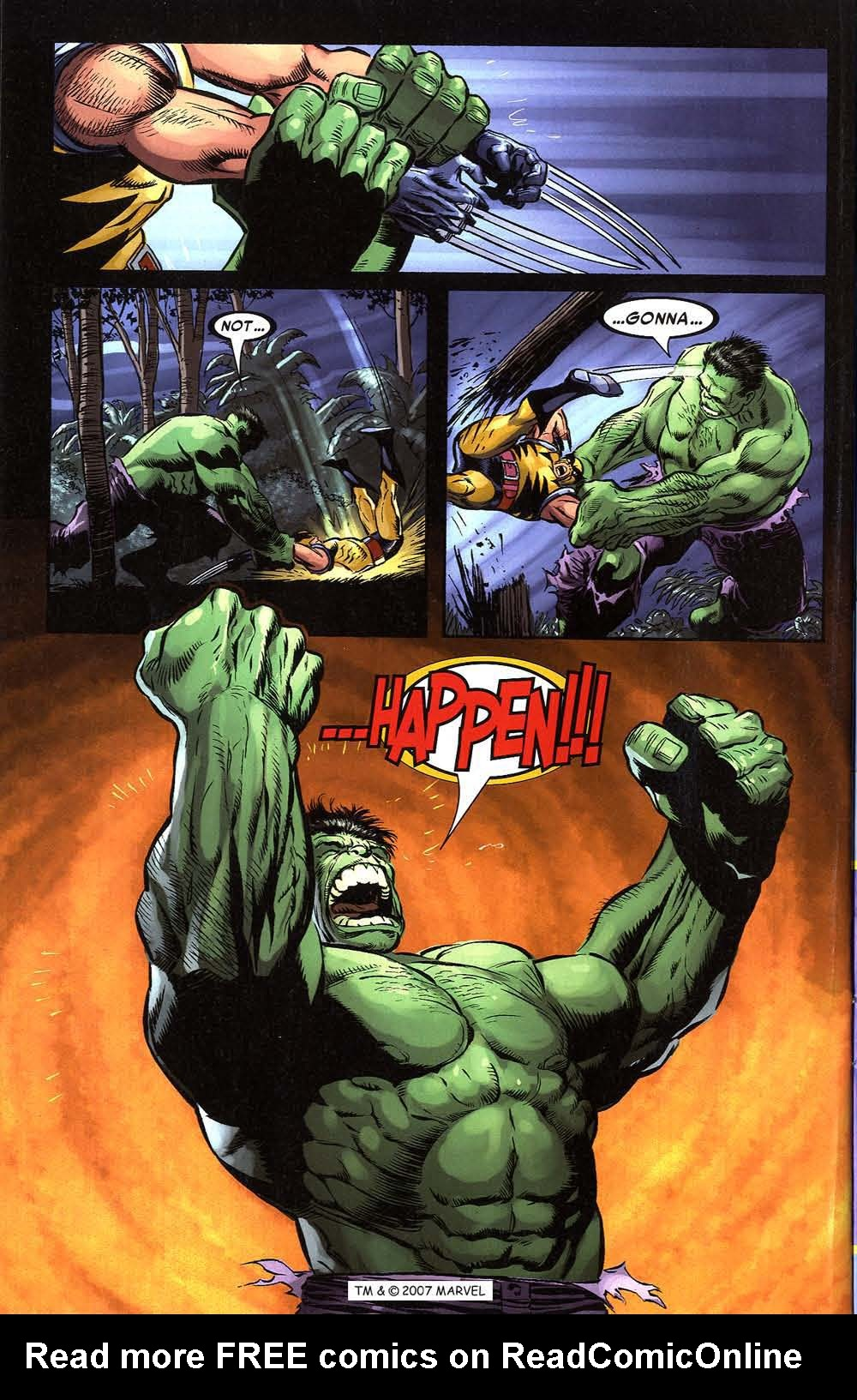 Read online The Incredible Hulk (2000) comic -  Issue #80 - 30