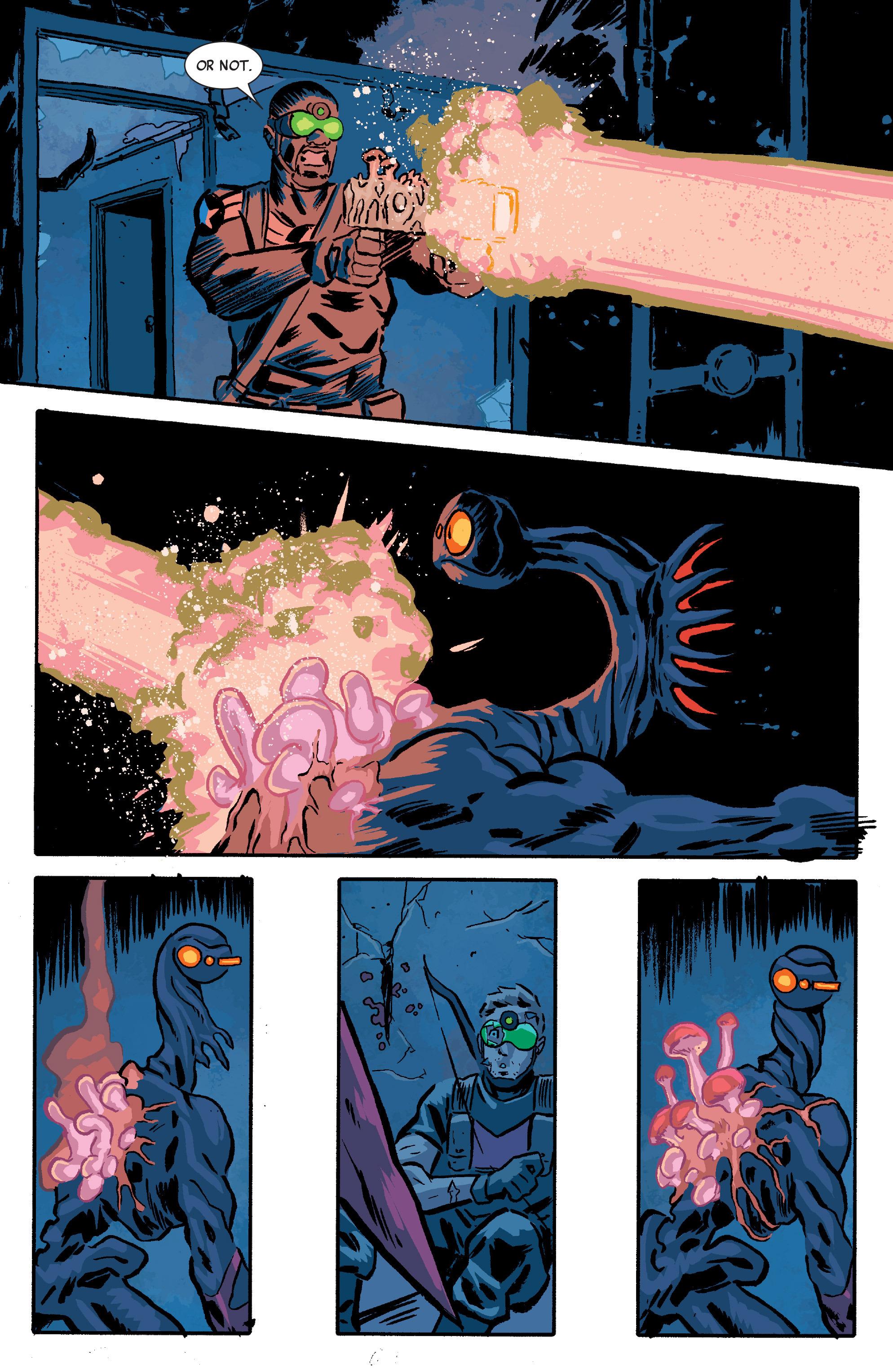 Read online Secret Avengers (2014) comic -  Issue #4 - 18