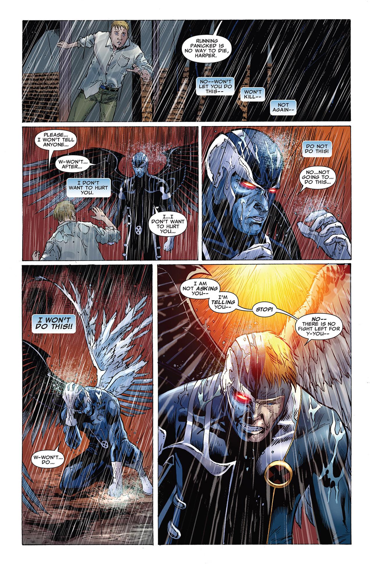 Uncanny X-Force (2010) #10 #27 - English 18