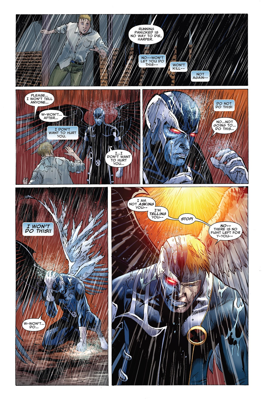 Uncanny X-Force (2010) Issue #10 #11 - English 18