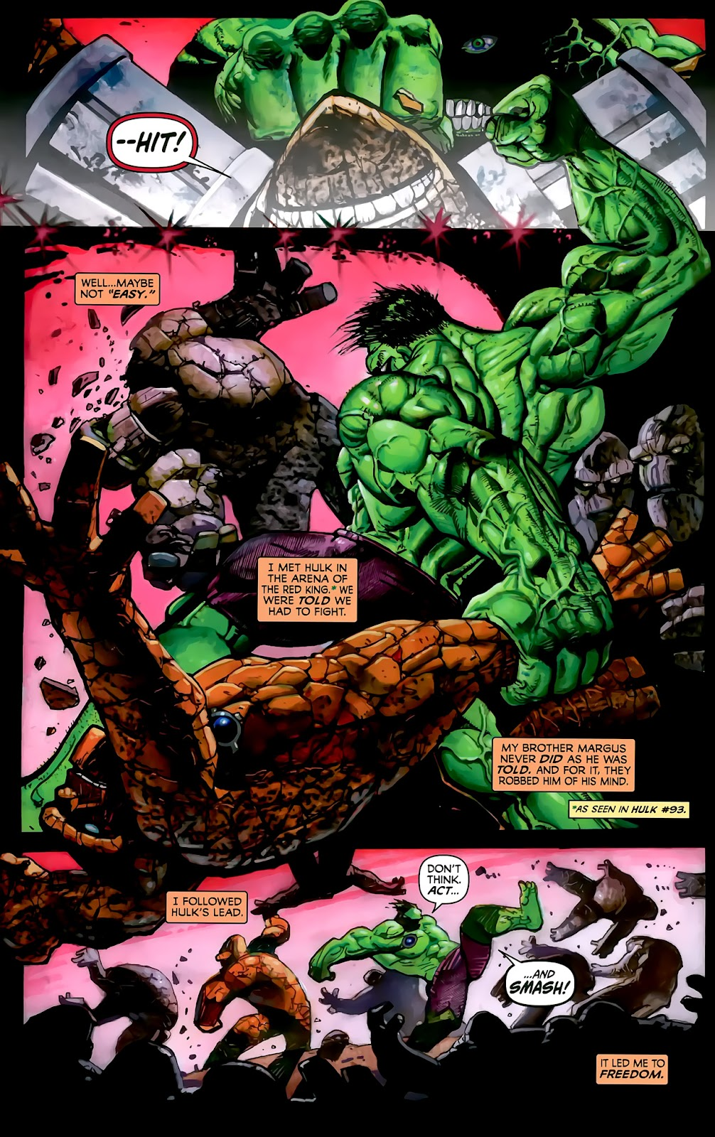 Incredible Hulks (2010) Issue #620 #10 - English 29
