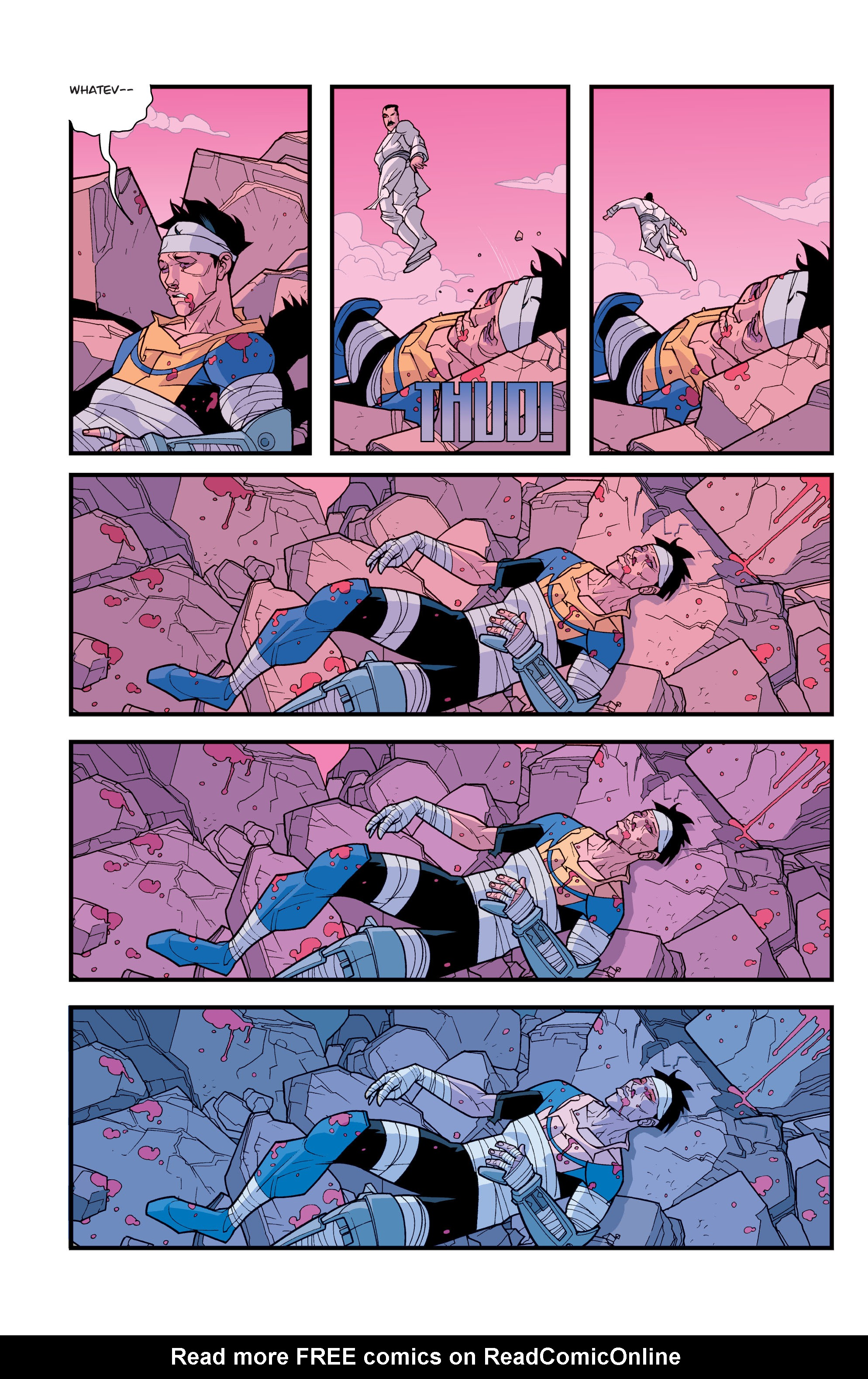 Invincible _TPB_6_-_A_Different_World Page 111