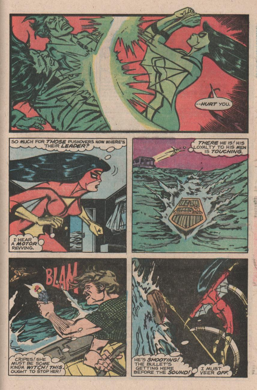Spider-Woman (1978) Issue #14 #14 - English 15