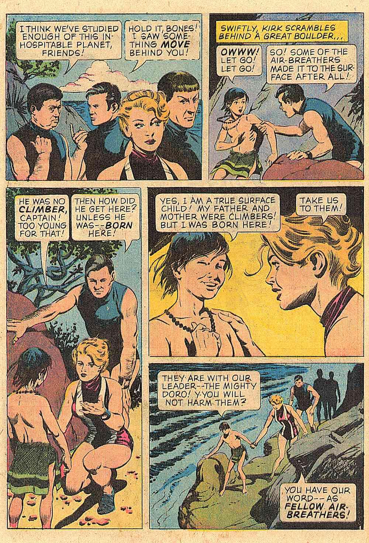 Star Trek (1967) #43 #43 - English 20