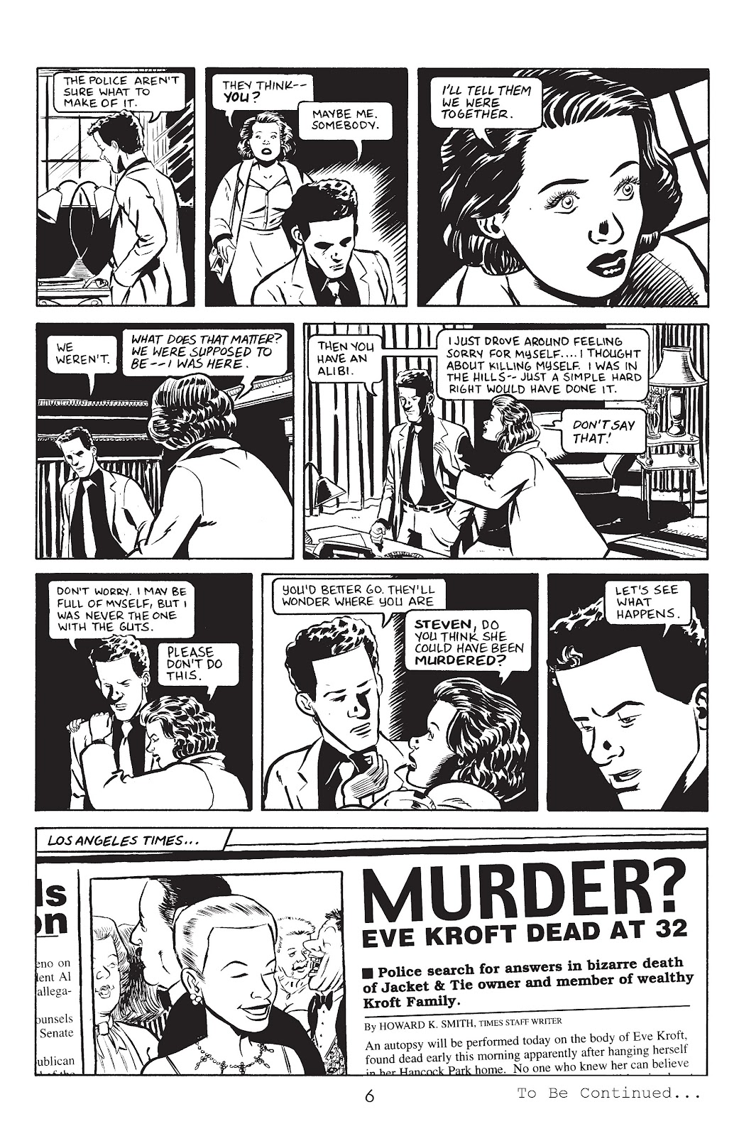 Stray Bullets Issue #22 #22 - English 41
