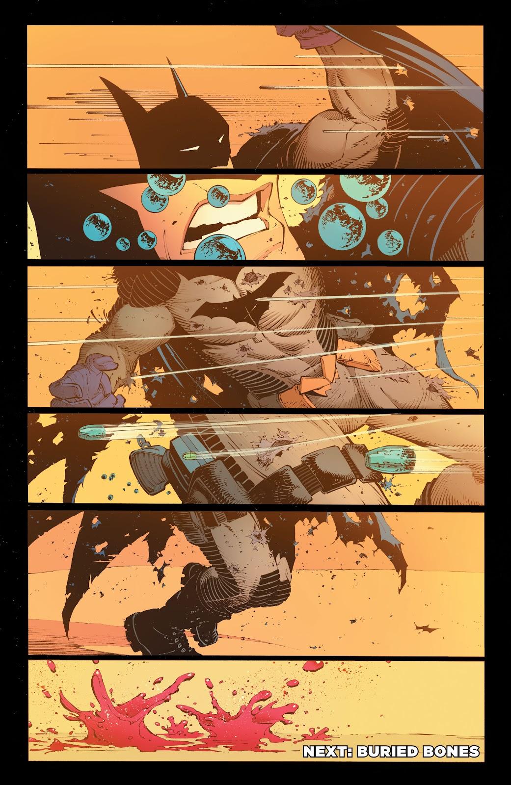 Batman (2011) Issue #26 #45 - English 23
