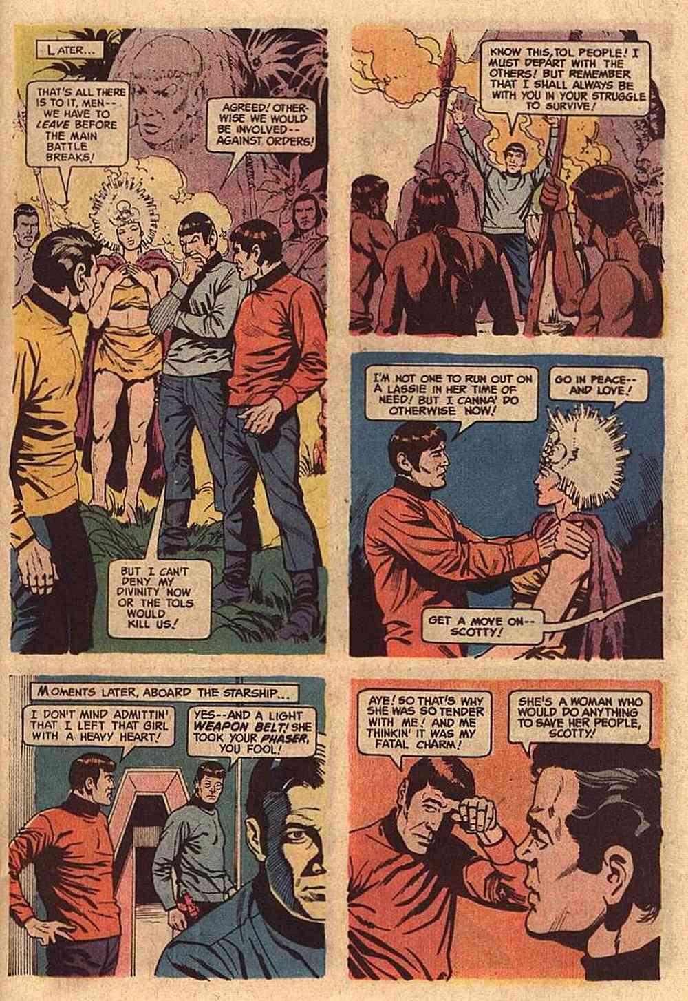 Star Trek (1967) Issue #17 #17 - English 15