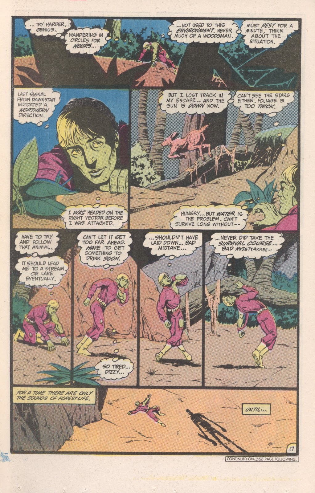 Tales of the Legion Issue #321 #8 - English 19