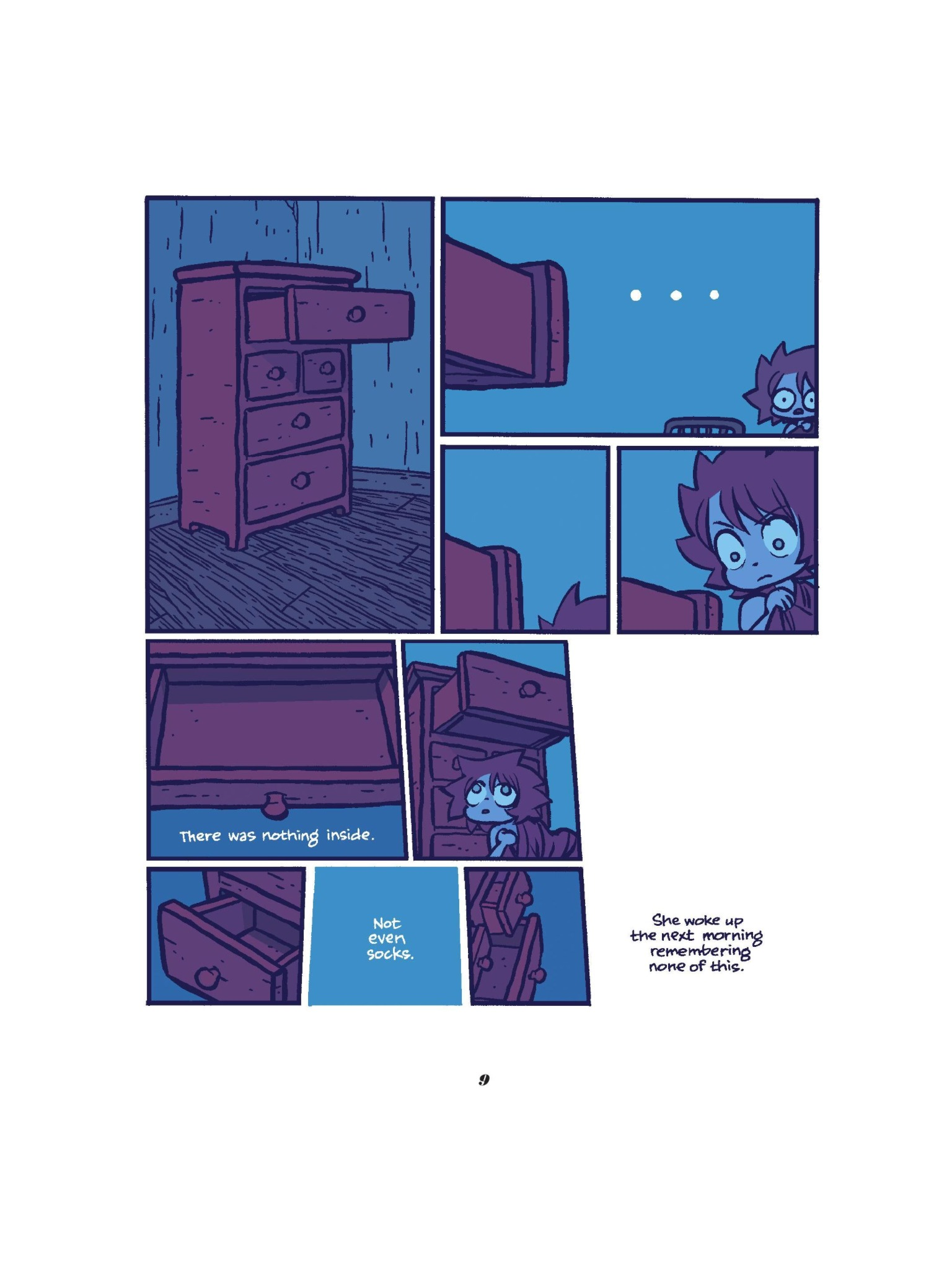 Read online Seconds comic -  Issue # Full - 12